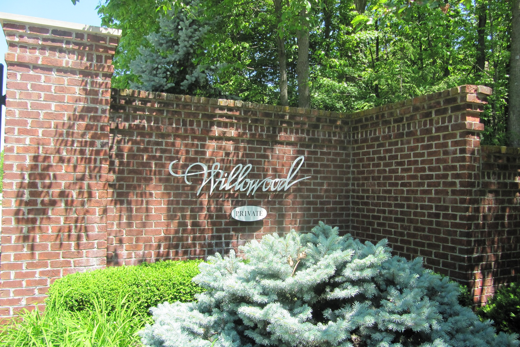 Land for Sale at Luxury Lot in Washington Township 9115 Willowrun Drive Indianapolis, Indiana 46260 United States