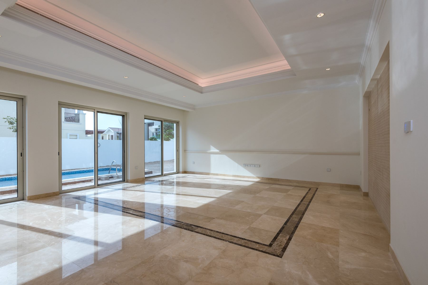 واحد منزل الأسرة للـ Sale في Amazing 5 Bedrooms Villa in Meydan Sobha Meydan City, Meydan Sobha D47, Dubai, 00000 United Arab Emirates