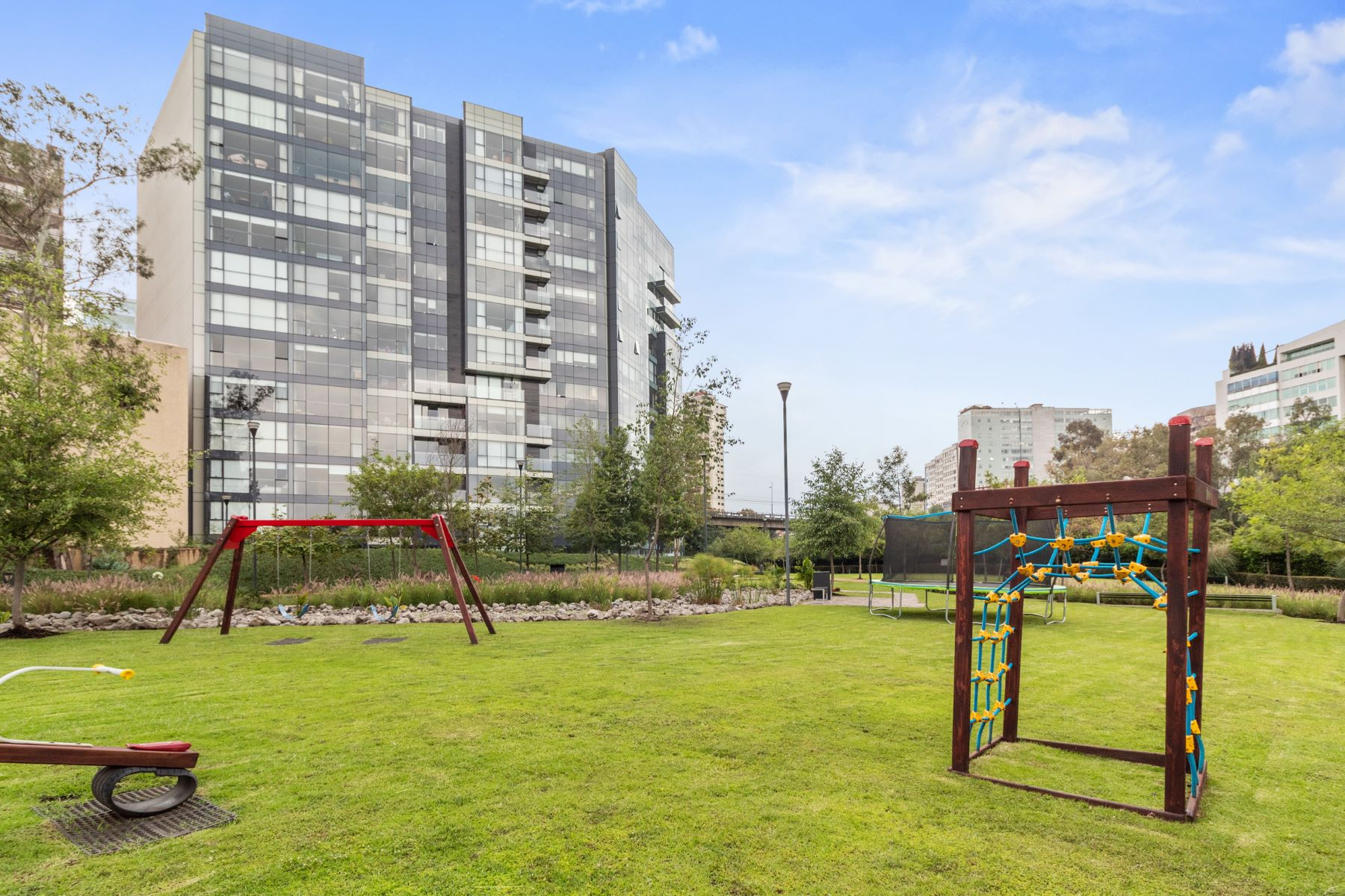 Apartments 용 매매 에 Uniq Lomas Cofre de Perote 245 Lomas De Chapultepec, 멕시코의 도시 11000 멕시코