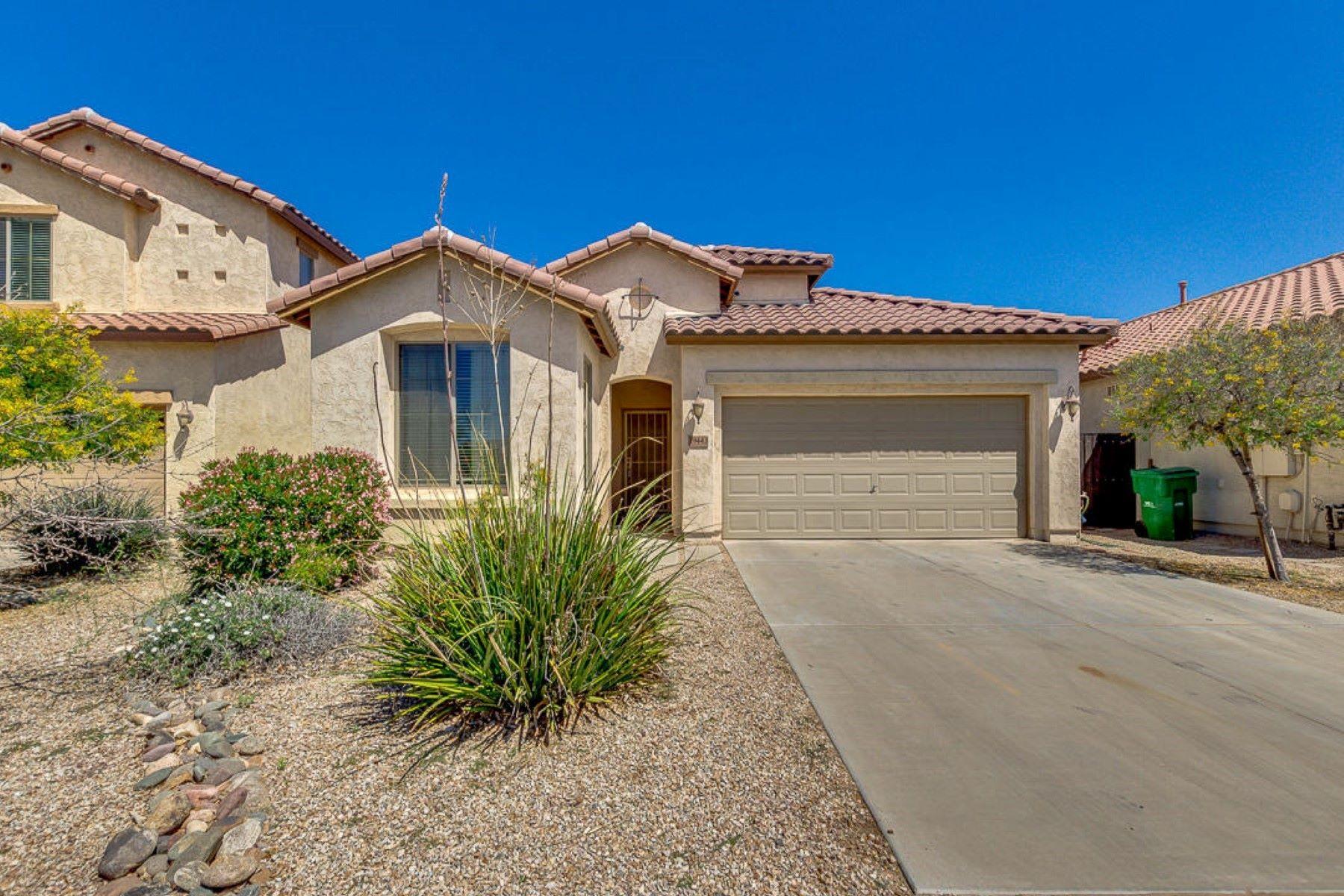 single family homes for Active at Tortosa 19443 N SAN PABLO ST Maricopa, Arizona 85138 United States