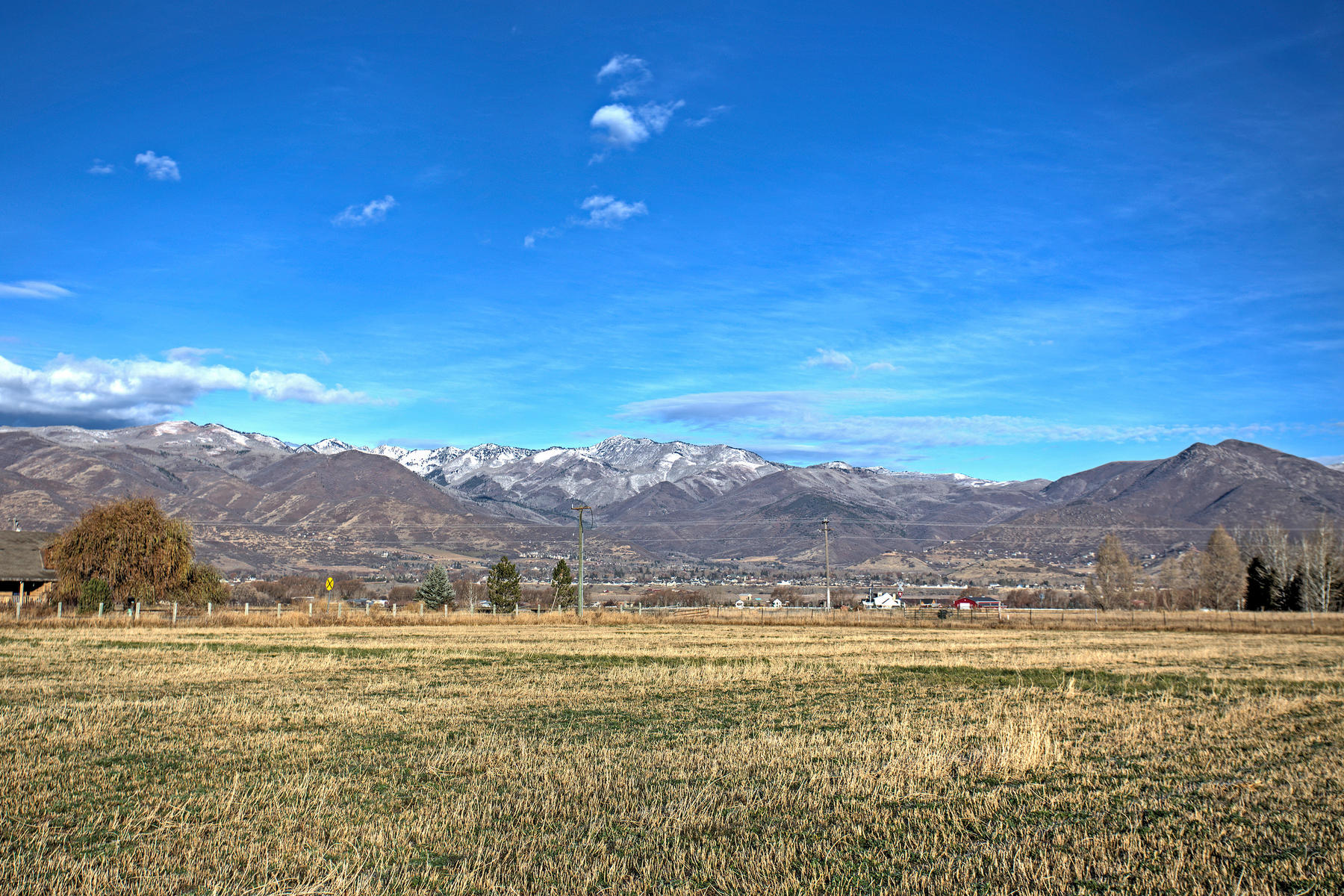 Additional photo for property listing at Incredible 7 acre parcel with stunning Timp Views!! 1800 S Edwards Lane Heber City, Utah 84032 United States