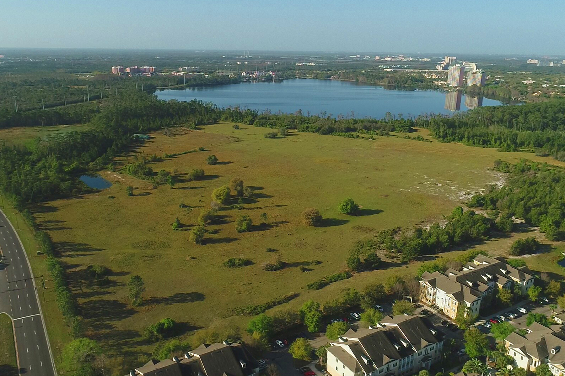 Land for Active at ORLANDO 13300 International Dr Orlando, Florida 32821 United States