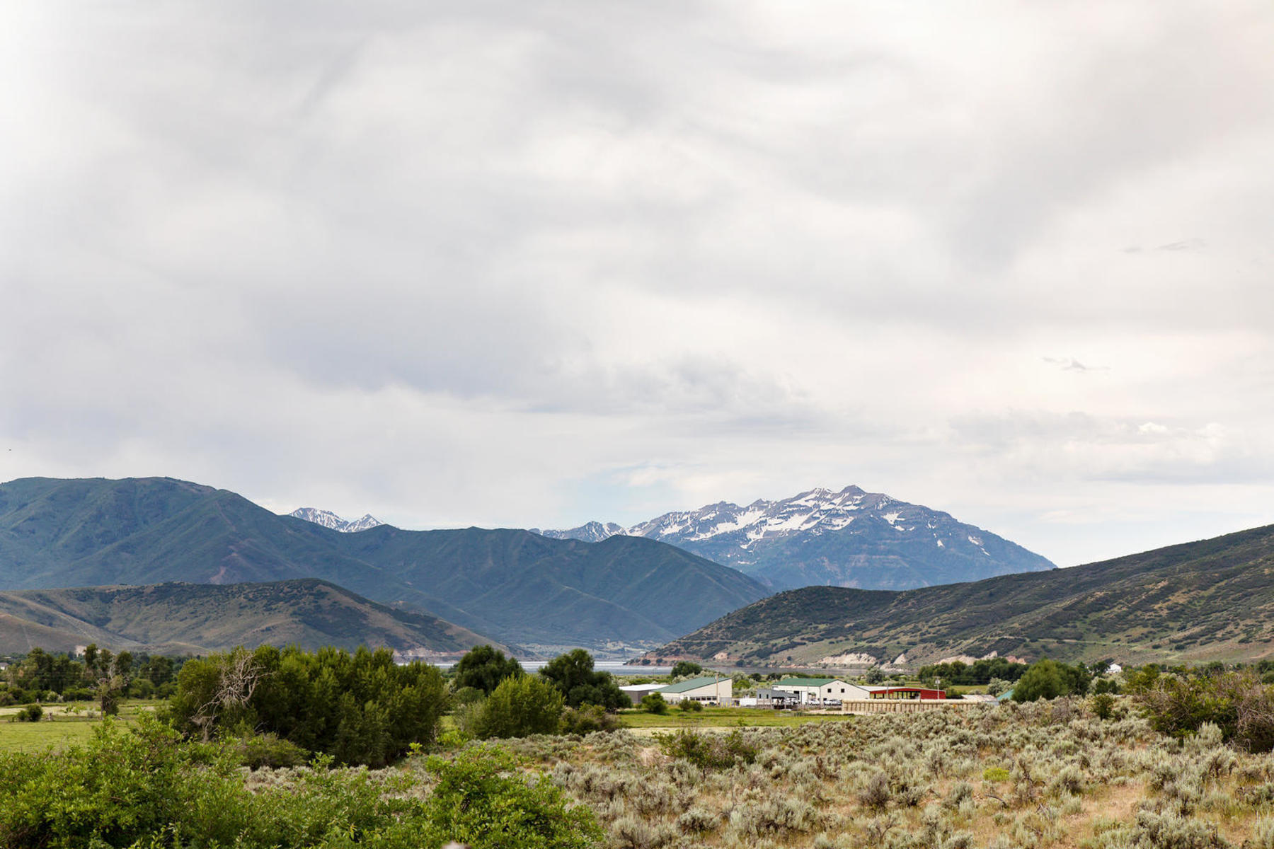 Land for Sale at Beautiful Lot In Midway Crest Lot #5, Fox Den Road Midway, Utah 84049 United States