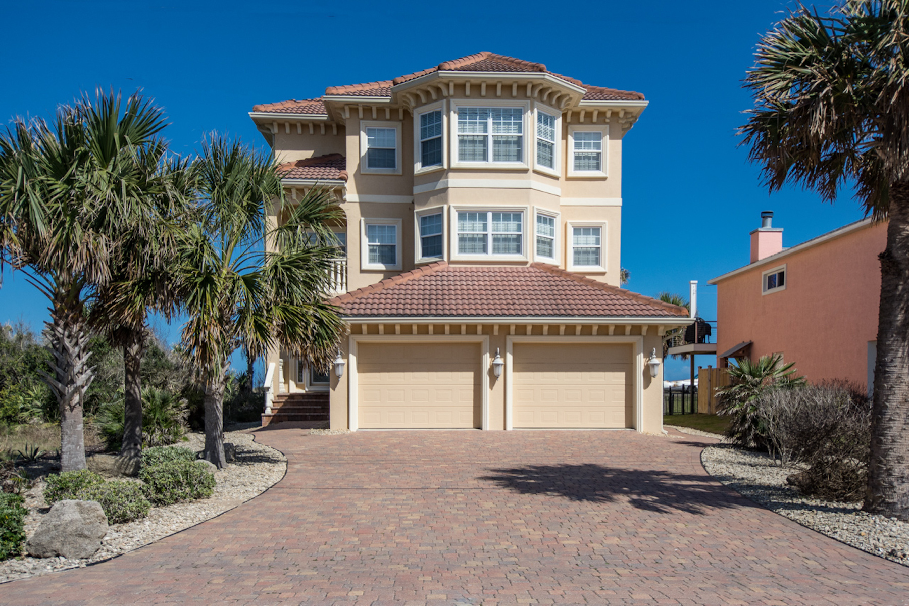 single family homes for Active at 1316 Ocean Shore Boulevard North 1316 Ocean Shore Blvd North Flagler Beach, Florida 32136 United States