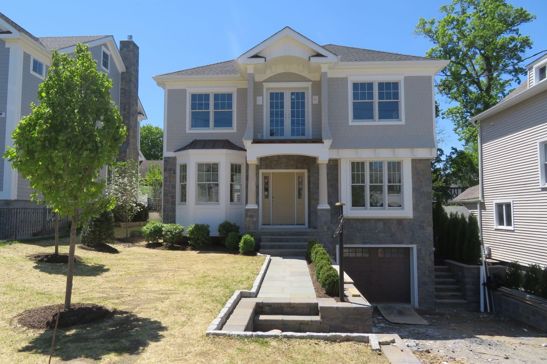 Single Family Homes 為 出售 在 Eastchester, 纽约 10583 美國