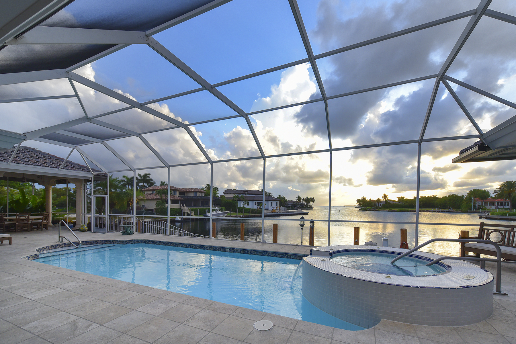 Additional photo for property listing at 5 Bay Ridge Road, Key Largo, FL 5 Bay Ridge Road Key Largo, Florida 33037 United States