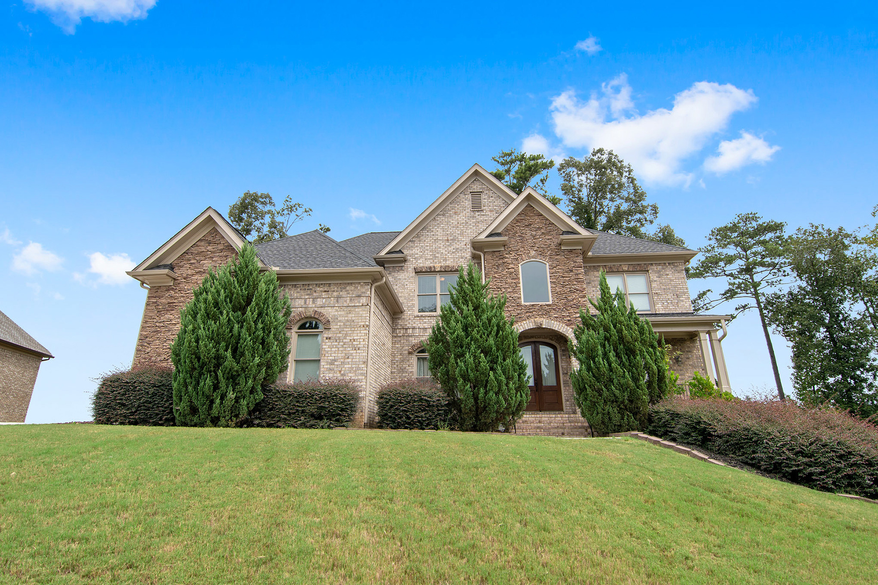 Single Family Home for Sale at Executive Brick Home with Basement, Close to Downtown And Hartsfield-Jackson 5145 Halcyon Dr Atlanta, Georgia 30349 United States