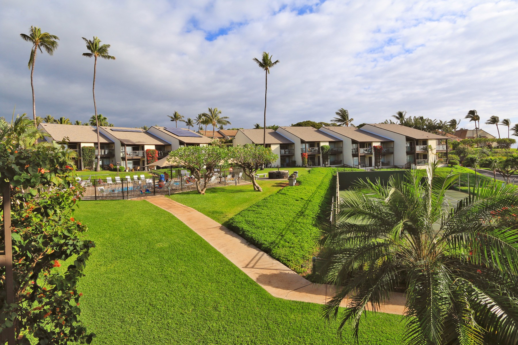 Кондоминиум для того Продажа на South Kihei Vacation Rental Winner 2737 South Kihei Road, Hale Kamaole 231 Kihei, Гавайи, 96753 Соединенные Штаты
