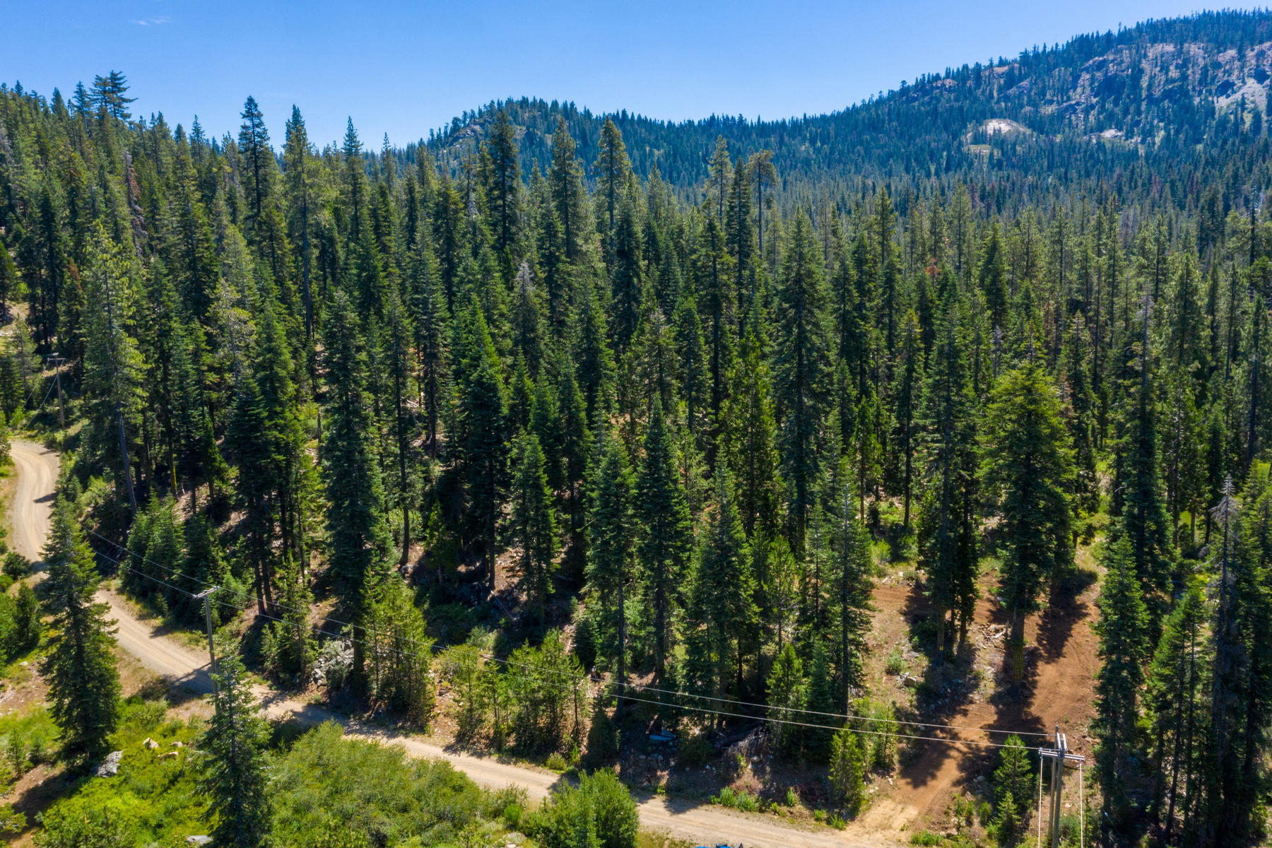 Land for Active at 258 Bucks Meadow Drive, Bucks Lake, CA 95971 258 Bucks Meadow Drive Bucks Lake, California 95971 United States