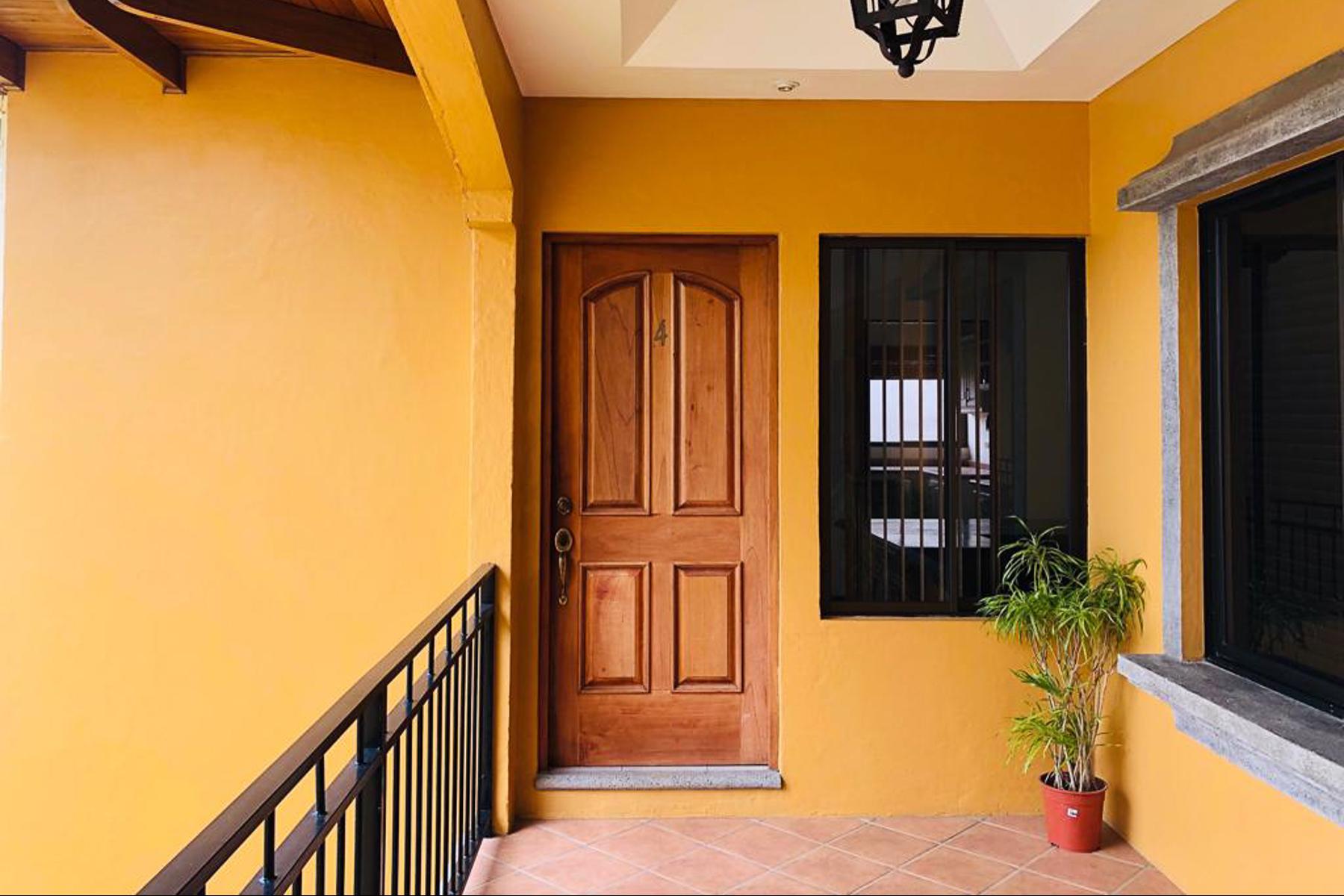 Apartments 용 매매 에 Apartamento en Pinares Curridabat, 산 호세 코스타리카