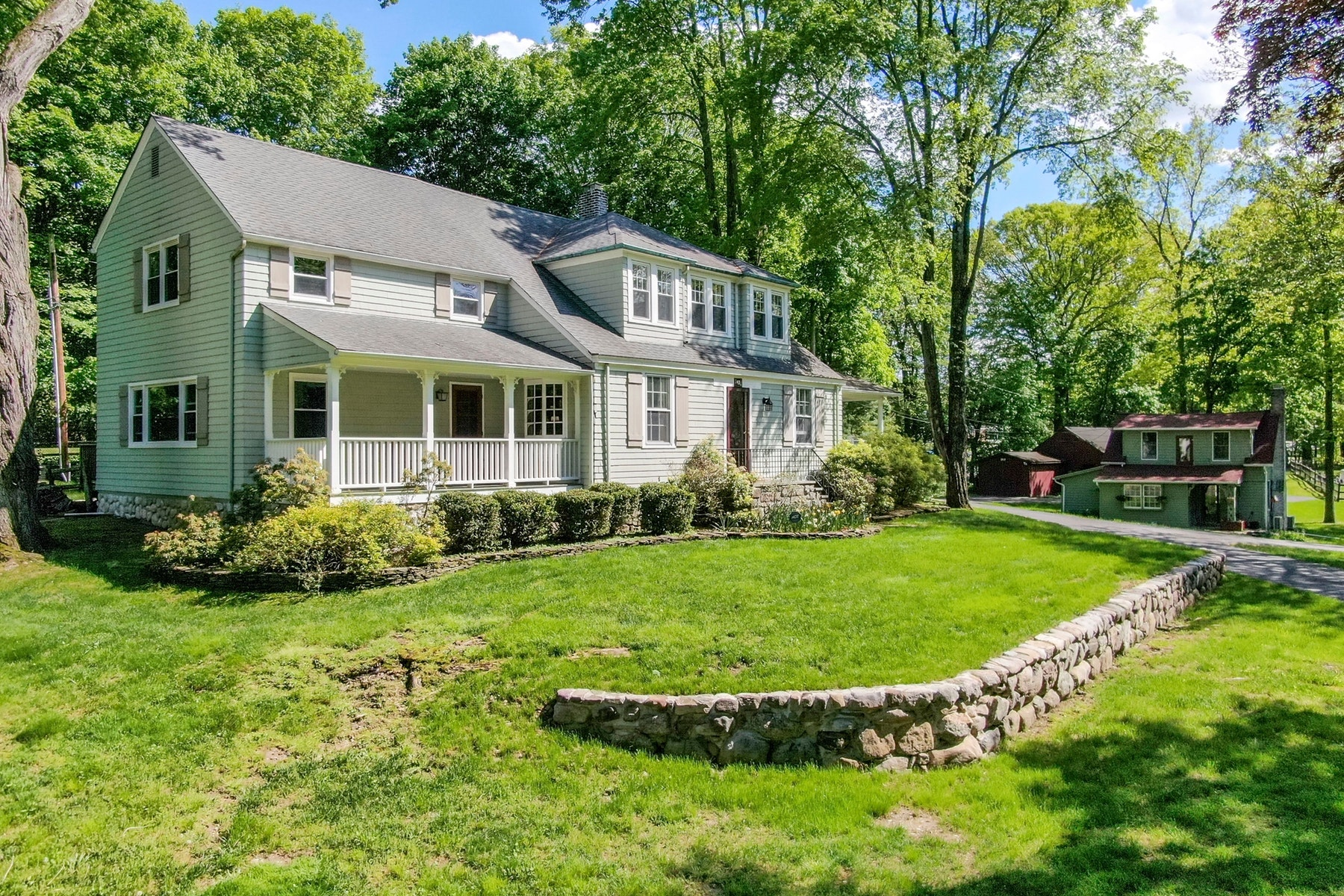Single Family Homes for Sale at The Hingle Estate 41 Viola Road Montebello, New York 10901 United States