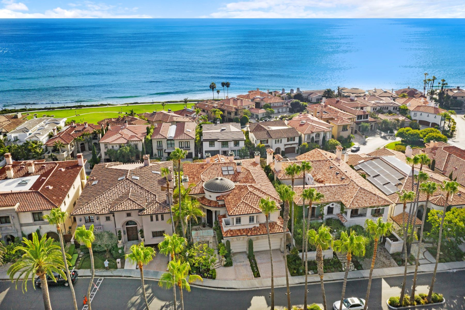 Single Family Homes for Active at 65 Ritz Cove Drive Dana Point, California 92629 United States