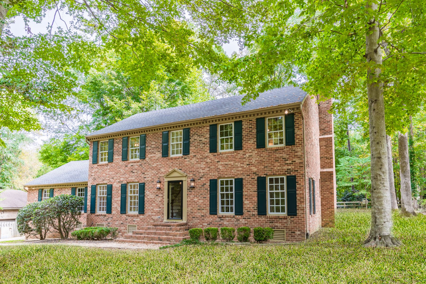 Single Family Homes for Active at Kingsmill 6 Staples Road Williamsburg, Virginia 23185 United States