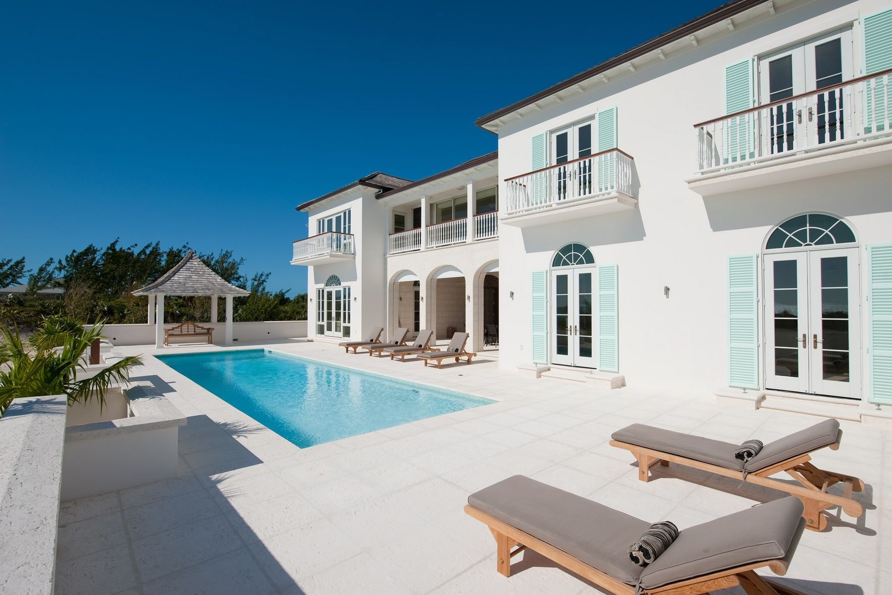 Additional photo for property listing at Long Bay House Long Bay House, Long Bay Beach Drive Long Bay, Providenciales TKCA 1ZZ Turks And Caicos Islands