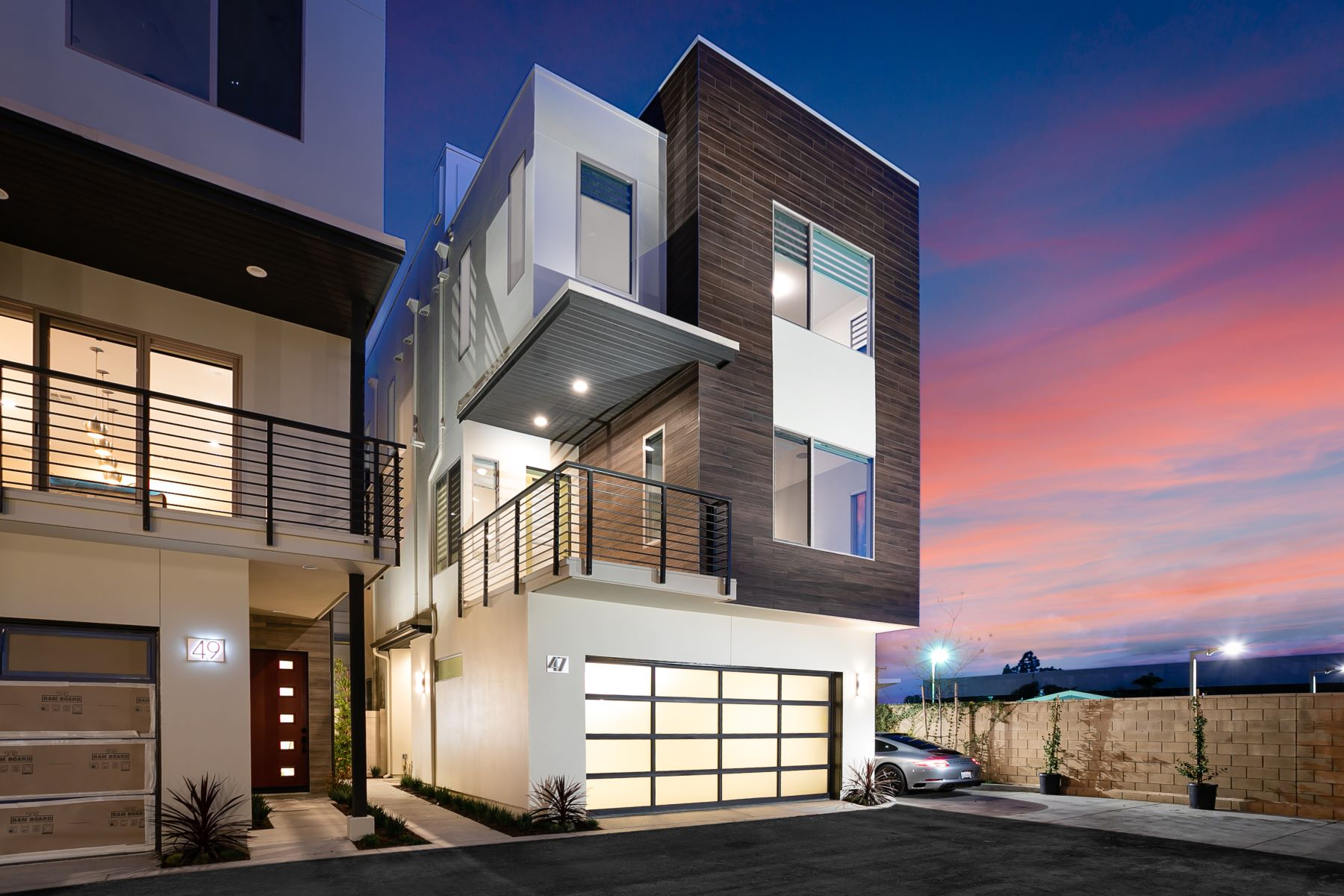 Single Family Homes for Sale at 47 Ebb Tide Circle Newport Beach, California 92263 United States