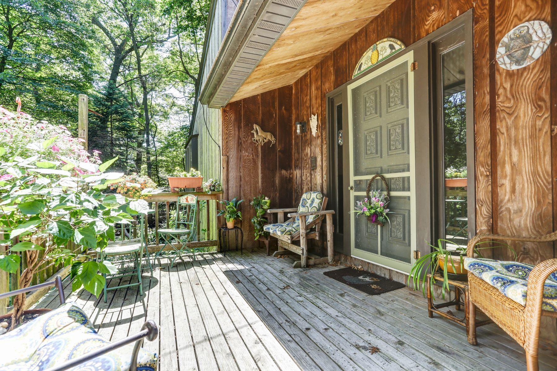 Property 为 销售 在 大西洋高地, 新泽西州 07716 美国