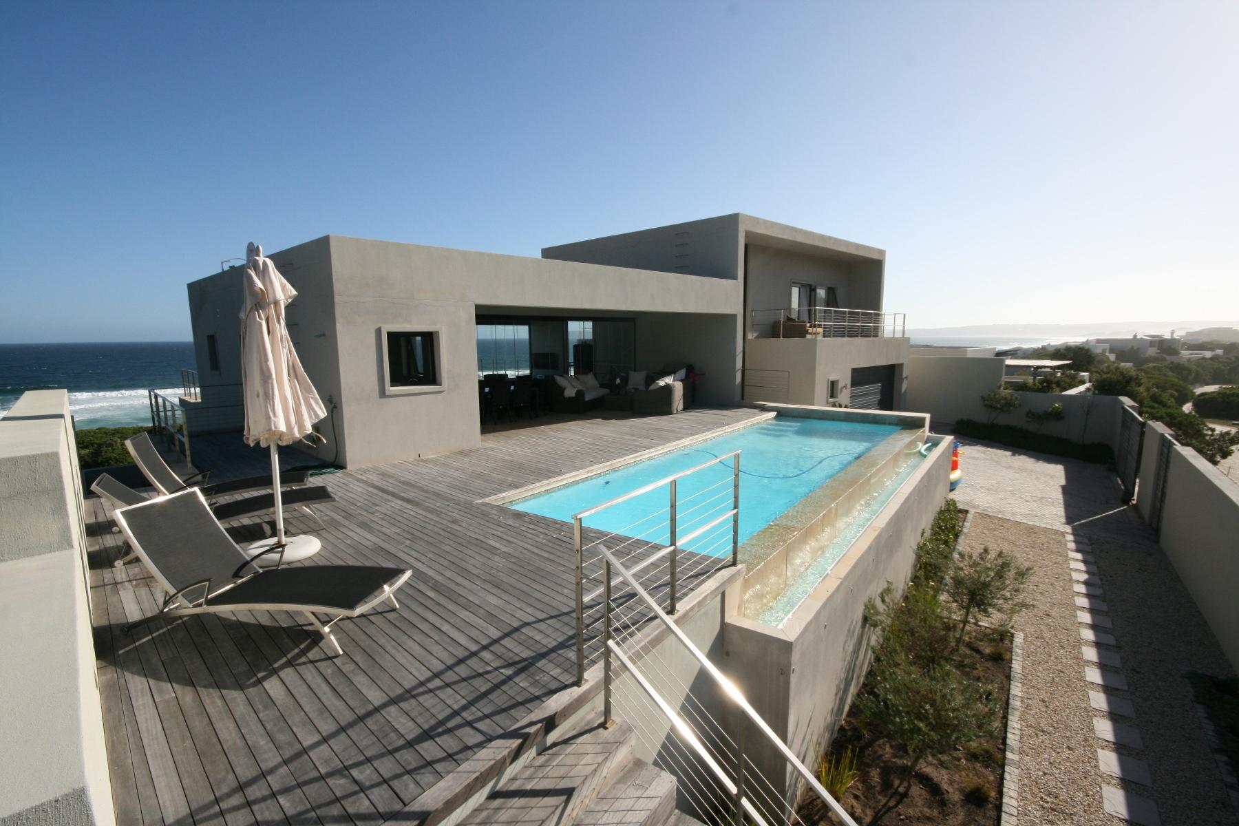 Immobilie zu verkaufen Plettenberg Bay