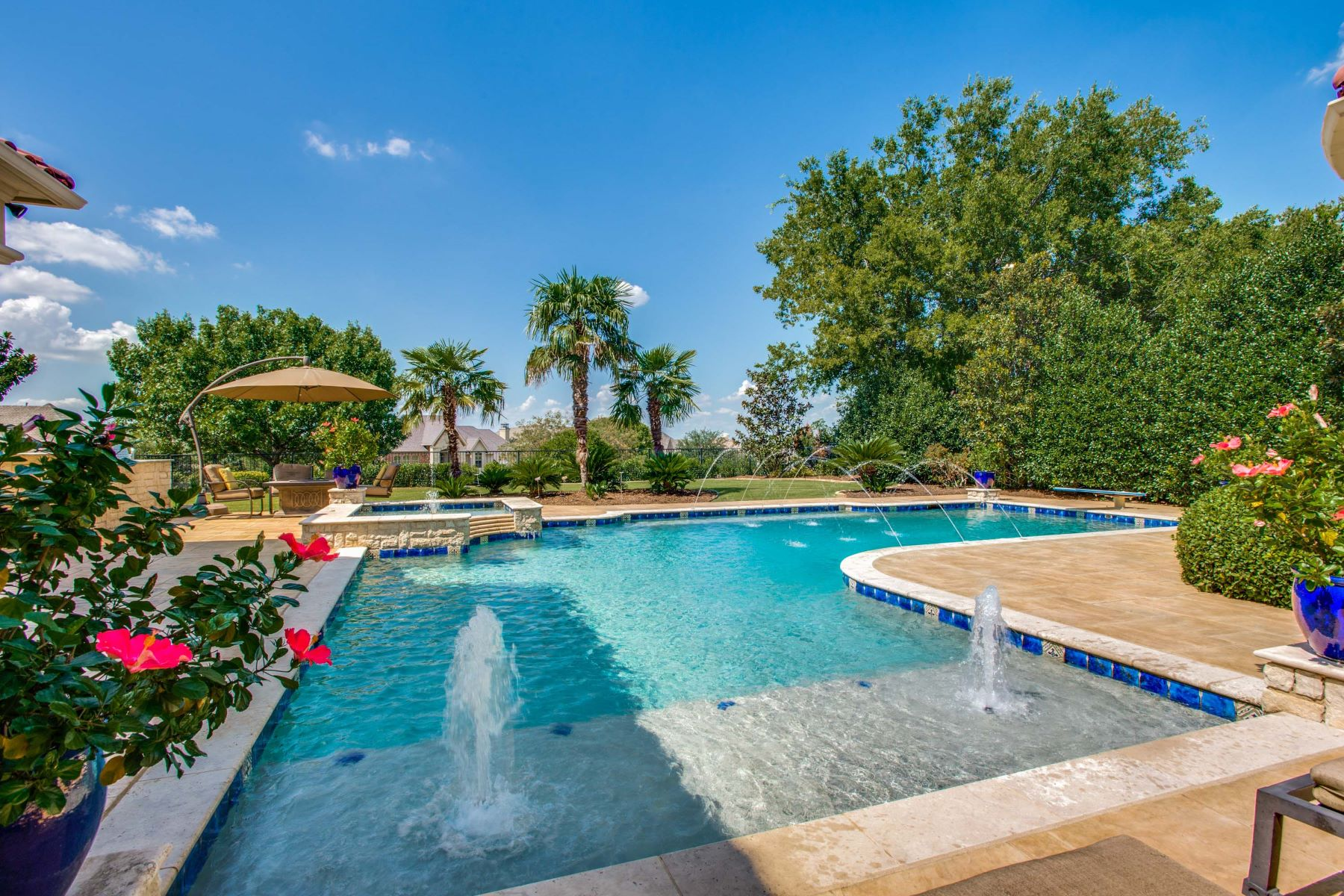 Single Family Homes for Sale at Starwood! 5173 Buena Vista Drive Frisco, Texas 75034 United States