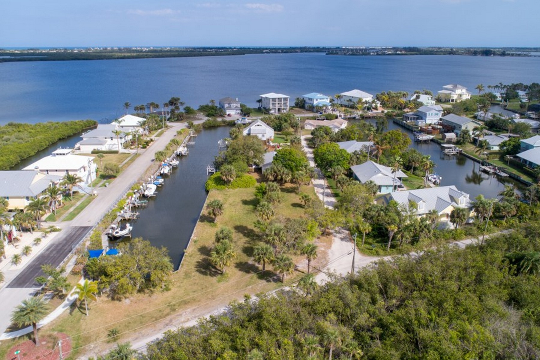 Land for Sale at Boater's Dream 5290 94th Lane Sebastian, Florida 32958 United States