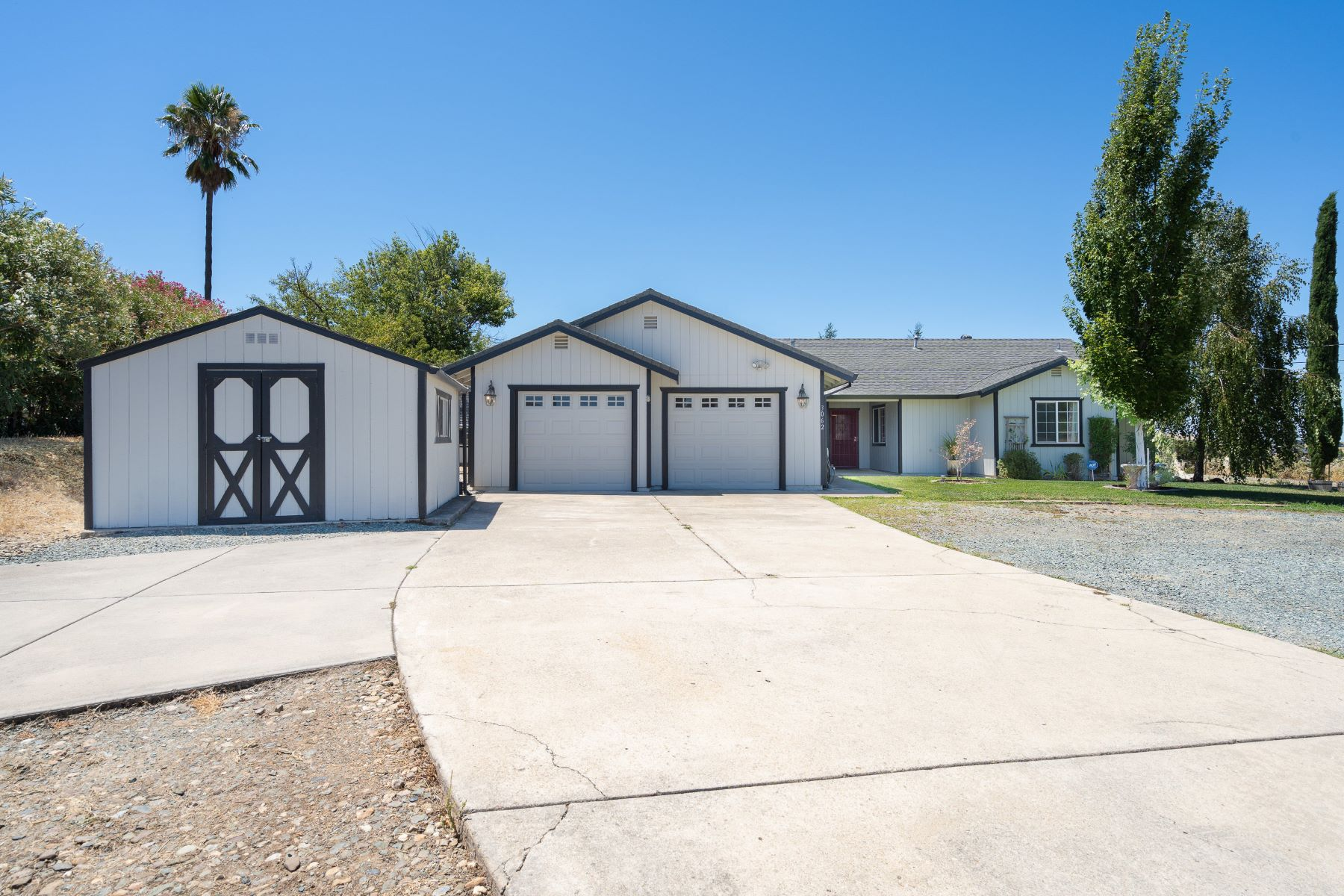 Single Family Homes for Sale at Ideal Floor Plan With No Stairs 3062 Village Drive Ione, California 95640 United States
