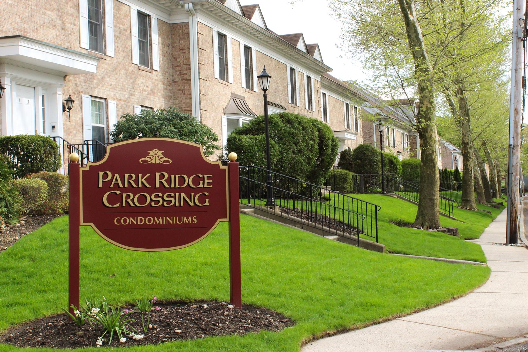 Condominiums للـ Sale في Park Ridge Crossing 129A S Maple Ave, Park Ridge, New Jersey 07656 United States