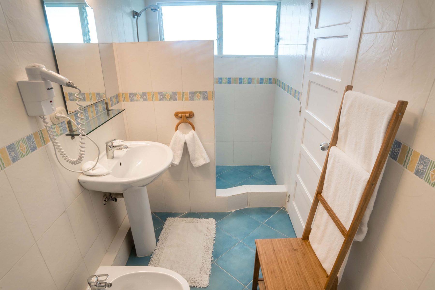 Additional photo for property listing at Direct Oceanfront Villa on Caribbean Sea Dominicus, La Romana Dominican Republic