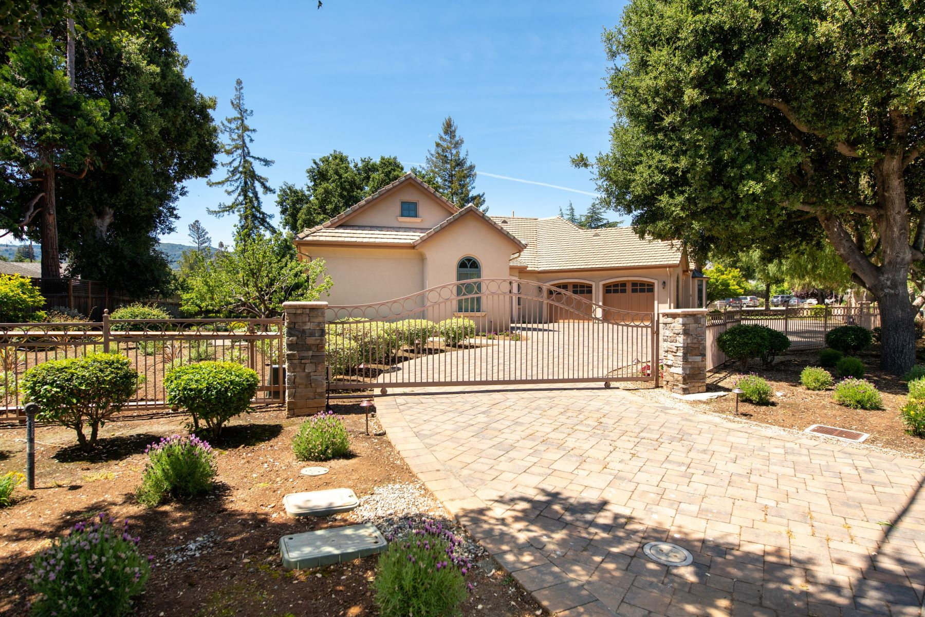 Single Family Homes for Sale at 186 Covington Rd Los Altos, California 94024 United States