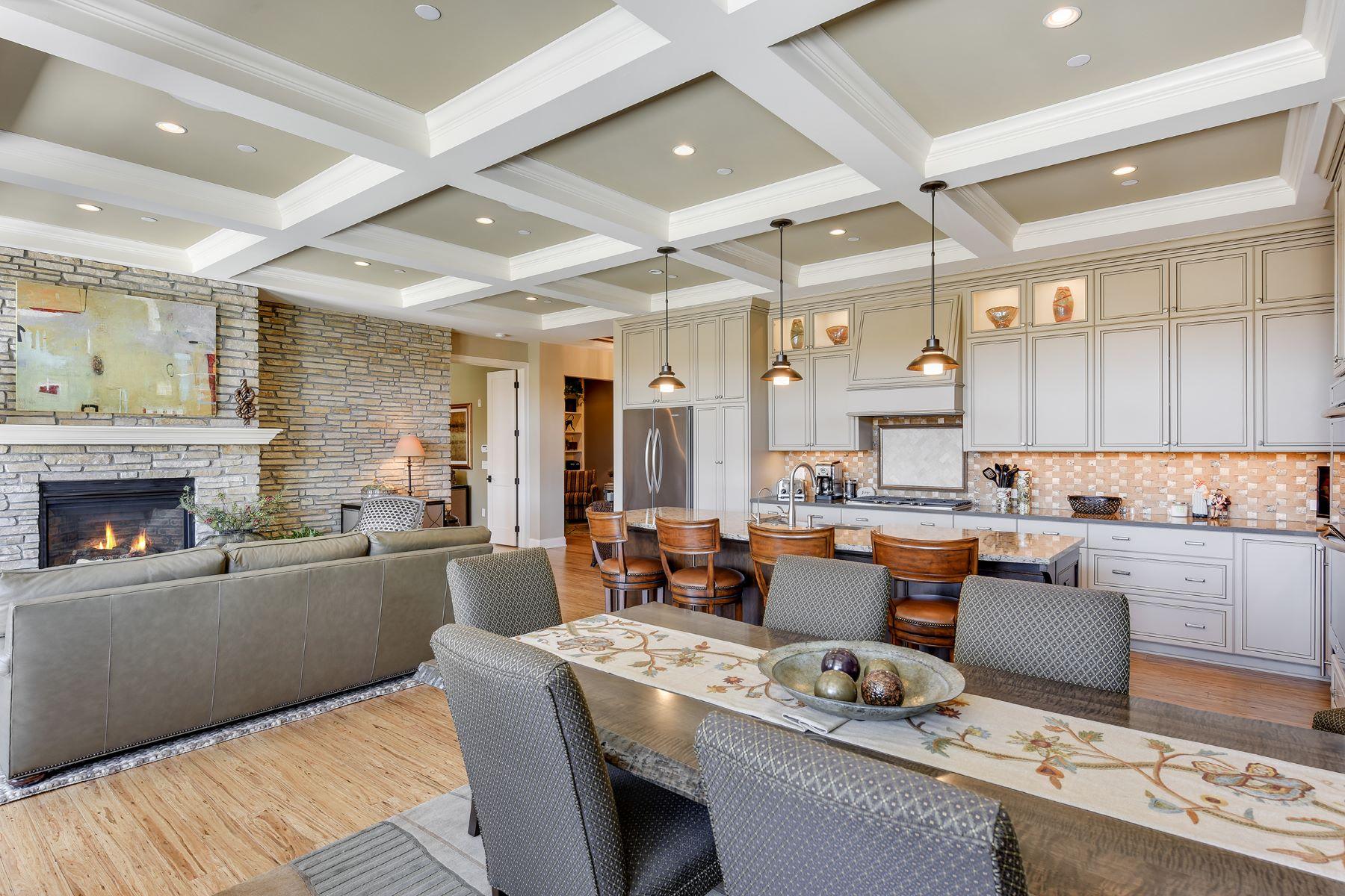 Condominiums for Sale at 875 Lake Street N #413 Wayzata, Minnesota 55391 United States