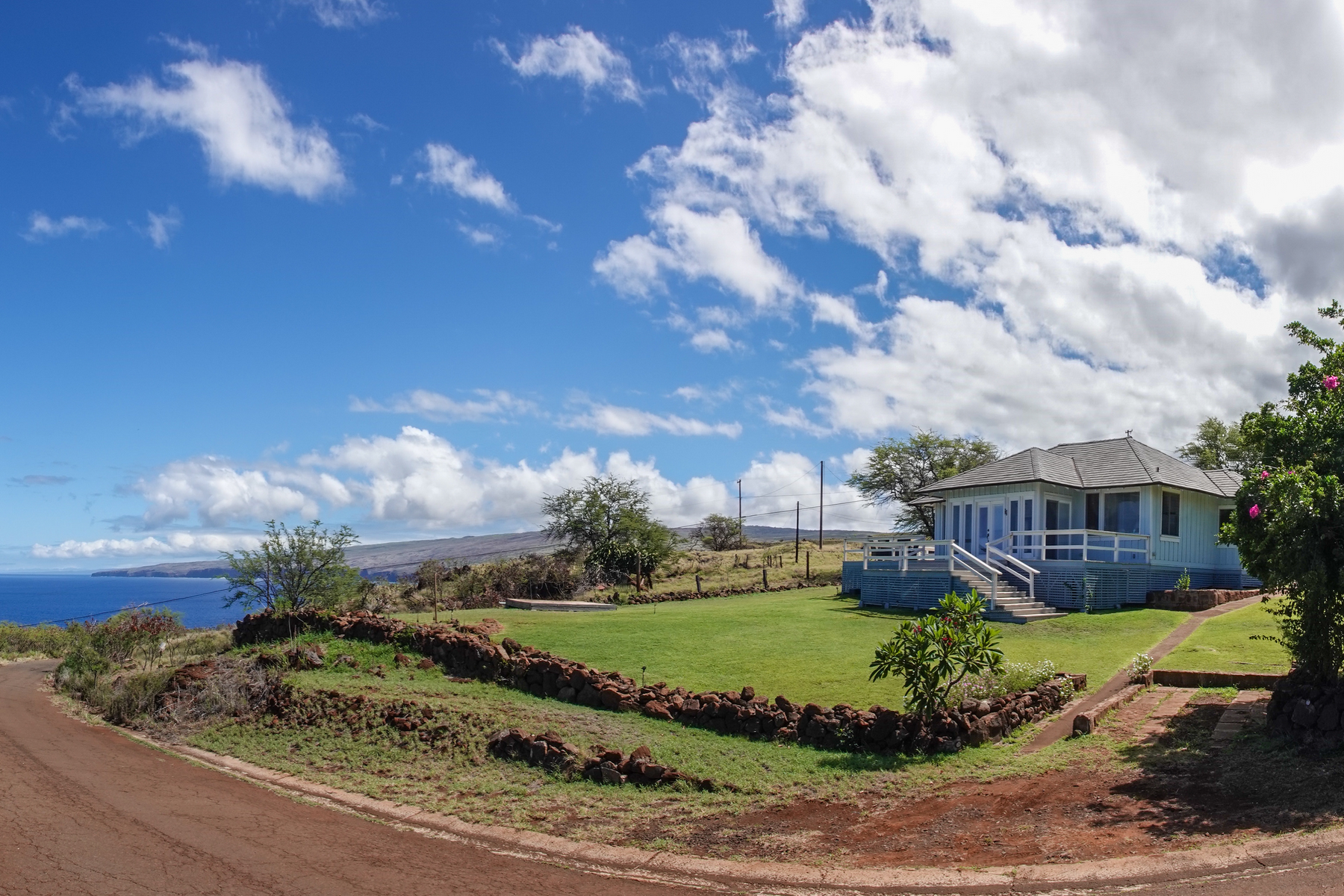 Single Family Homes for Active at Kaumalapau Ocean Vistas 46 Kaumalapau Rd Lanai City, Hawaii 96763 United States