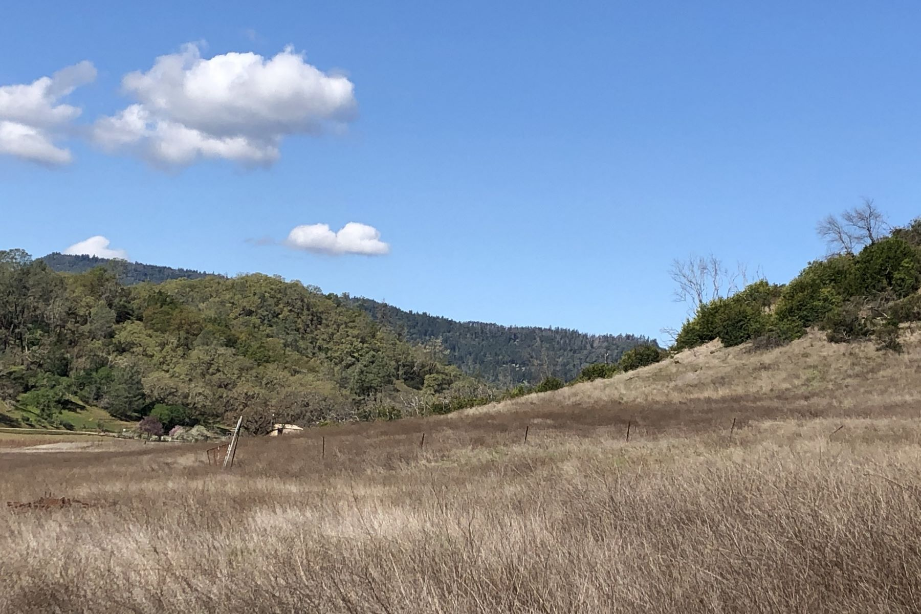 Land for Active at Fantastic +/- 80 Acre Ranch With Endless Potential 7885 Butts Canyon Road Pope Valley, California 94567 United States