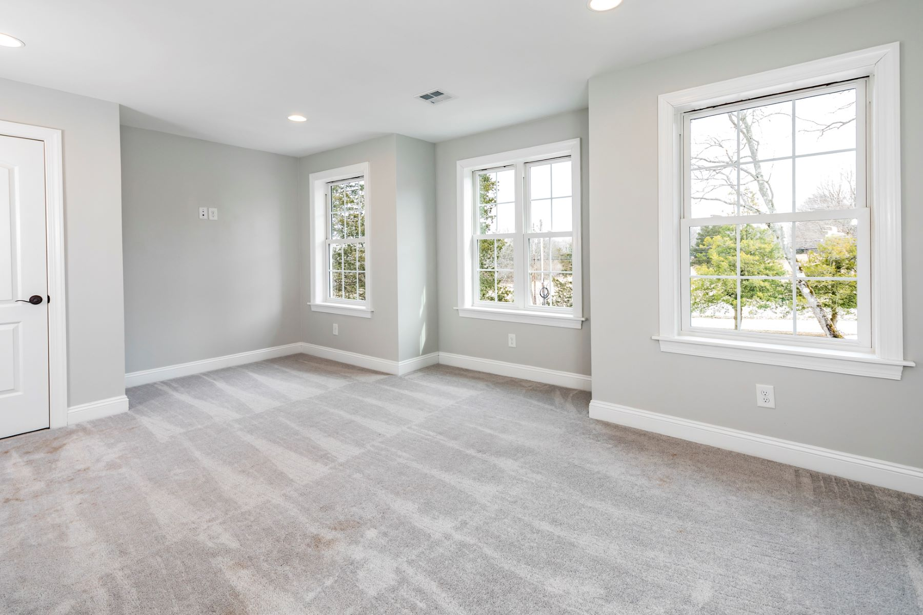Additional photo for property listing at Custom Built With Luxury In Mind 258 Opossum Road, Skillman, Νιου Τζερσεϋ 08558 Ηνωμένες Πολιτείες