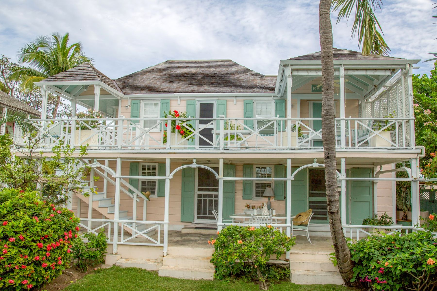 Single Family Home for Sale at Miss Lena's Harbour Island, Eleuthera Bahamas