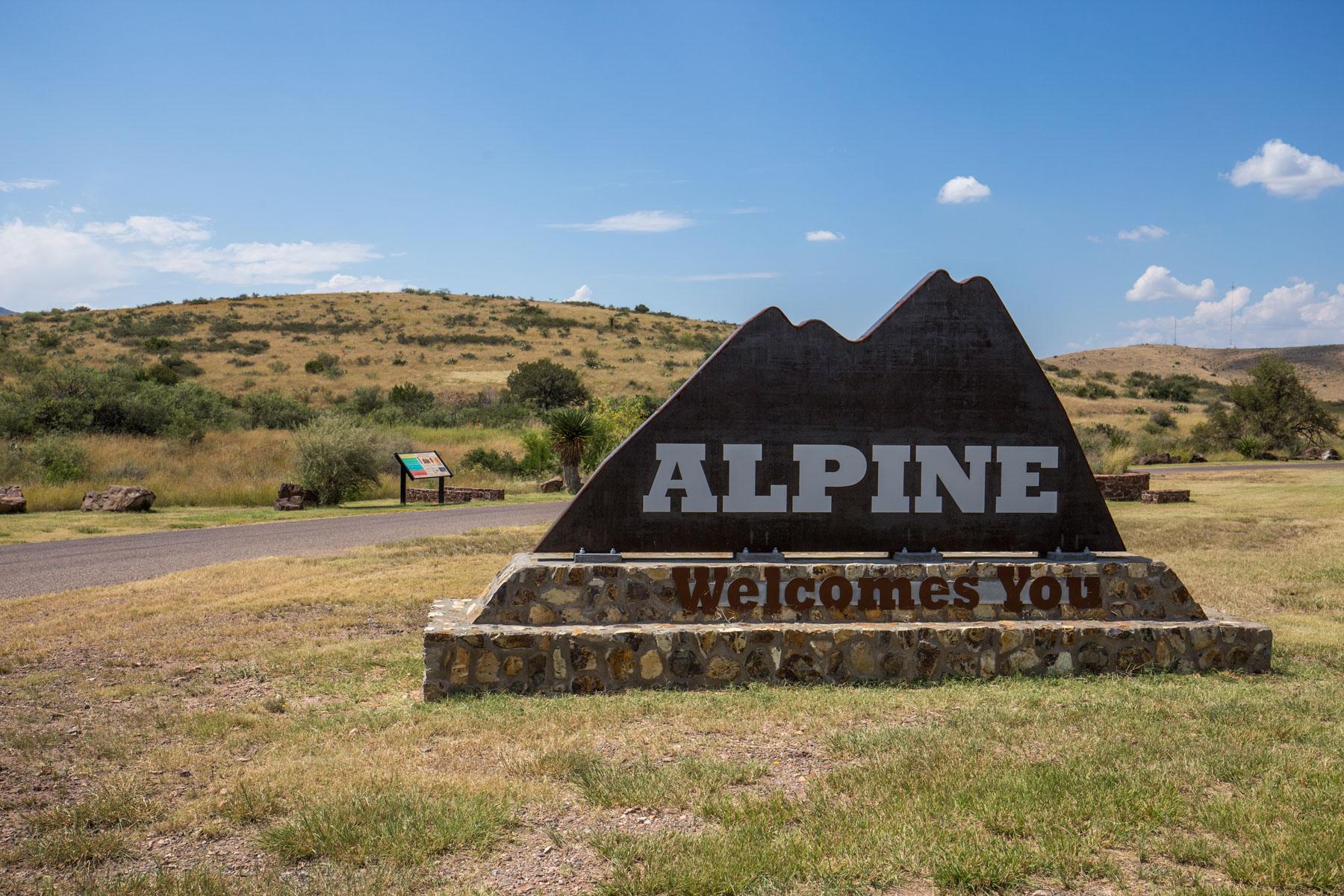 Land for Sale at Sierra la Rana 15 S Scenic Ridge Drive, Alpine, Texas, 79830 United States