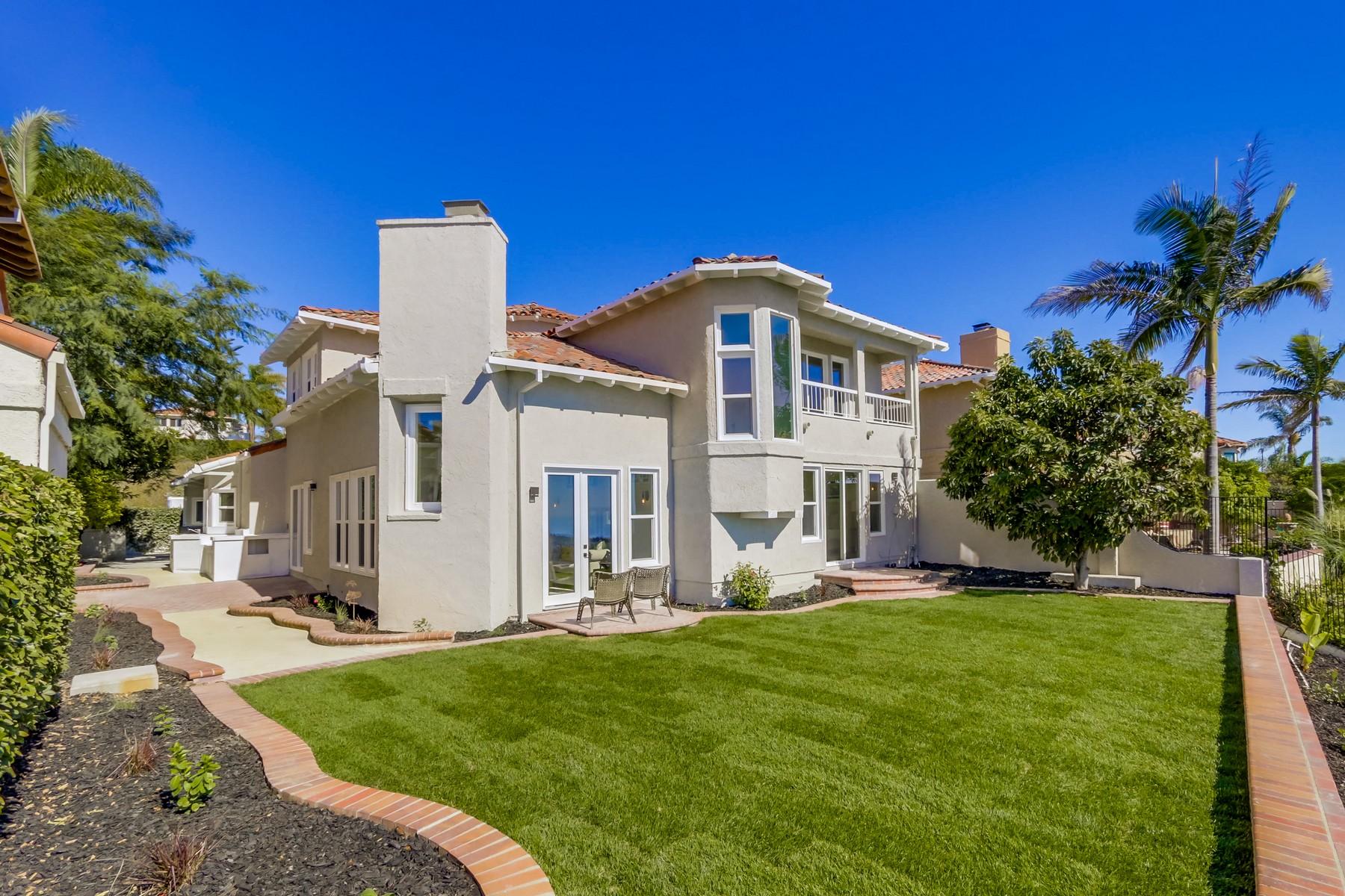 Частный односемейный дом для того Продажа на 517 Avenida Del Verdor San Clemente, Калифорния, 92672 Соединенные Штаты