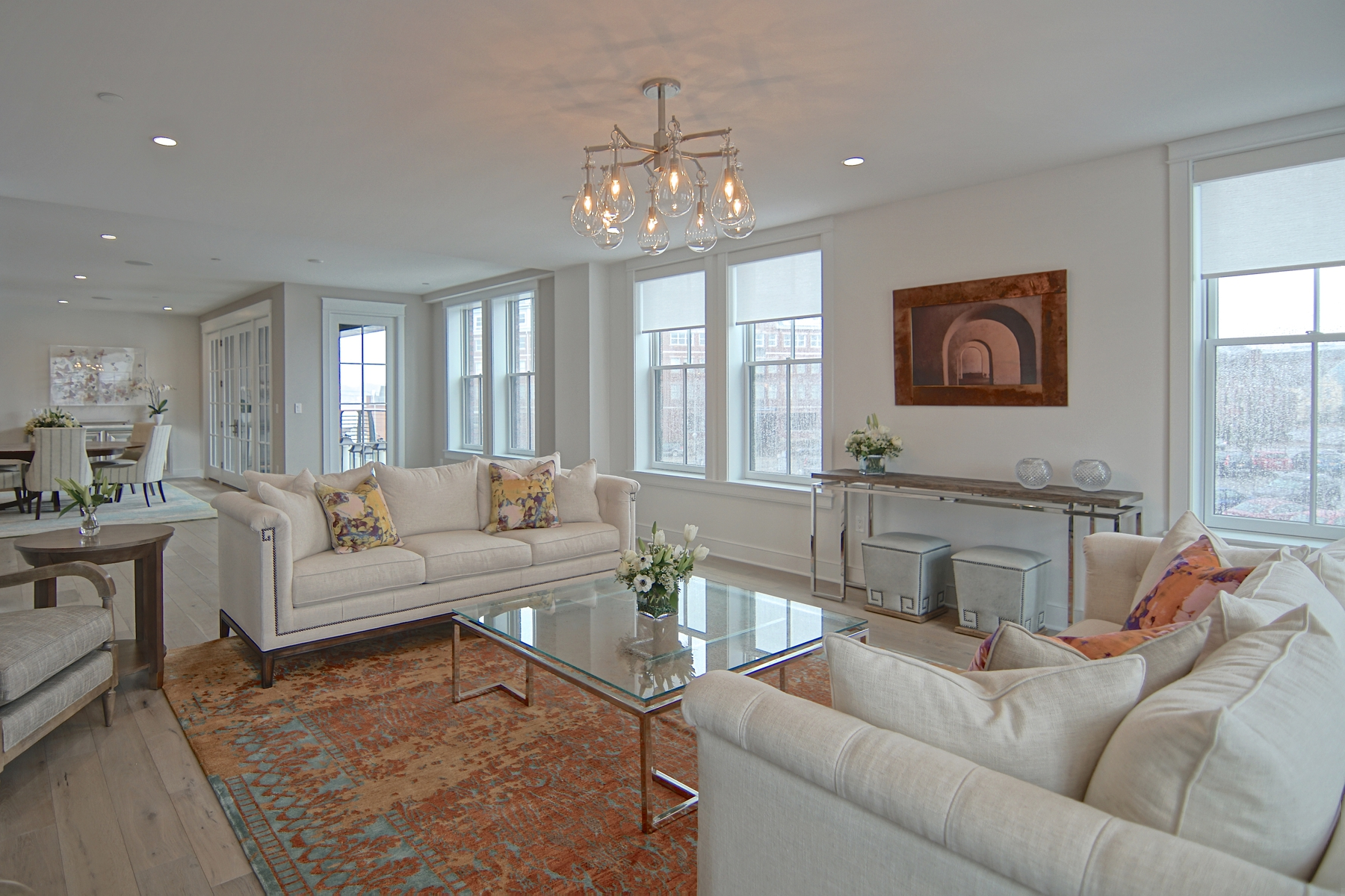 Additional photo for property listing at The Jackson 233 Vaughan Street Unit 303 Portsmouth, New Hampshire 03801 United States