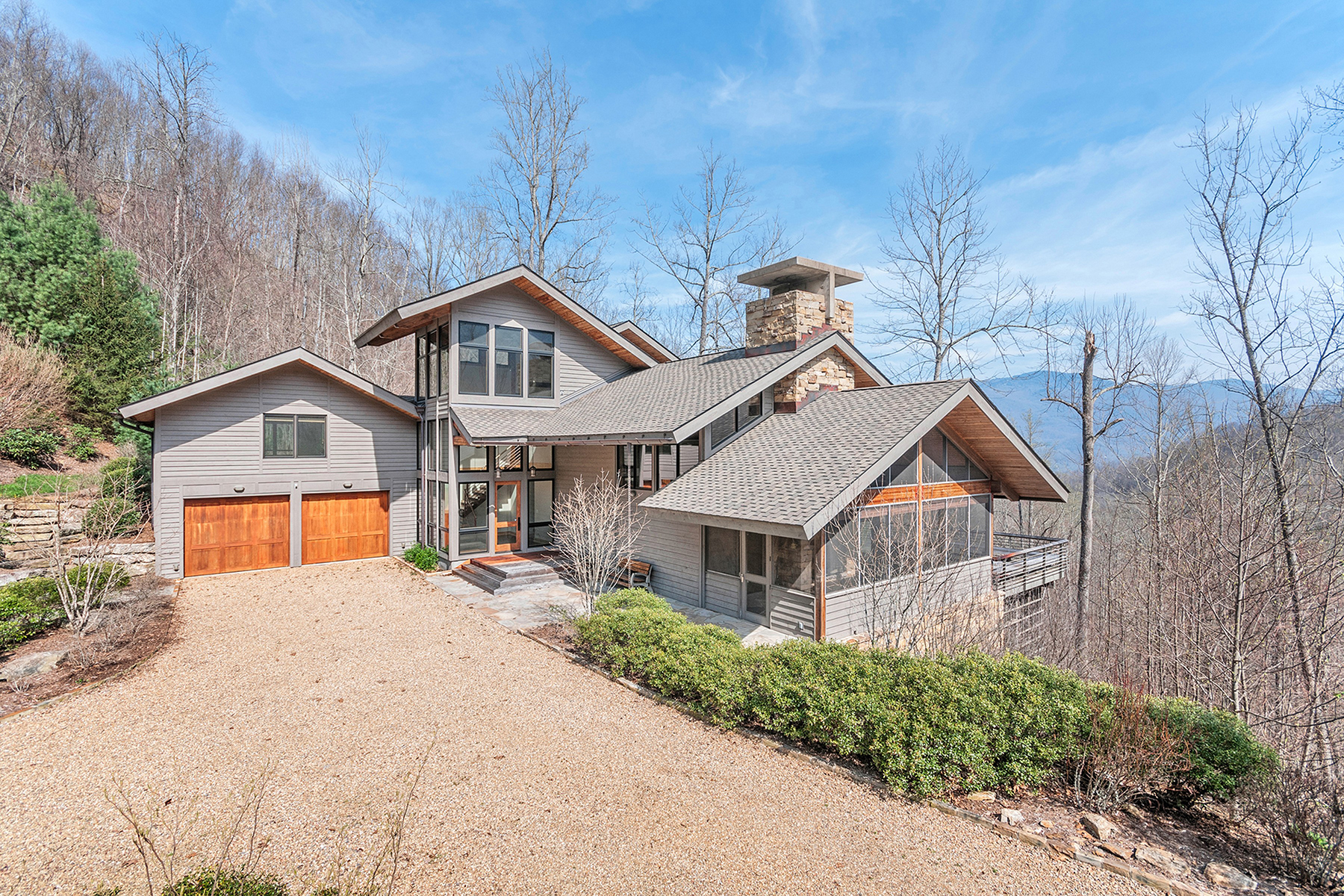 Single Family Homes for Active at BALSAM MOUNTAIN PRESERVE 51 Gin Pole Way Sylva, North Carolina 28779 United States