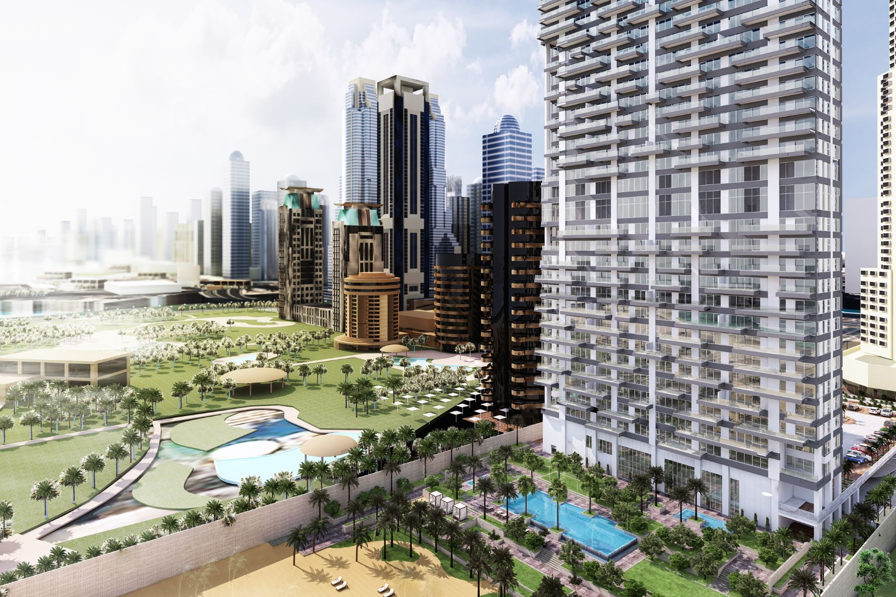 Apartment for Sale at Luxury 3 Bed Apartment with Sea View JBR 1 JBR, Dubai, 00000 United Arab Emirates