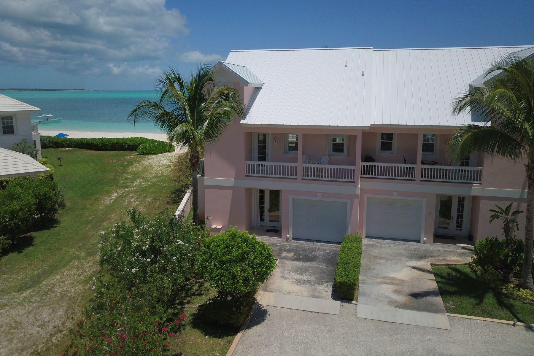 Kat Mülkiyeti için Satış at Royal Poinciana 2504 Treasure Cay, Abaco, Bahamalar