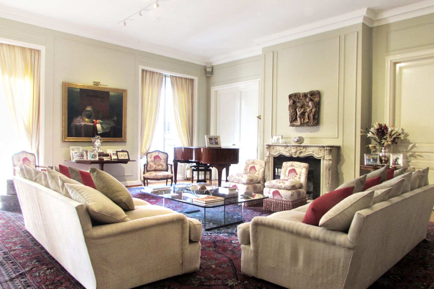 Wohnung für Verkauf beim French Style Apartment in Recoleta - Parera 0 Buenos Aires, Buenos Aires, C1014ABA Argentinien