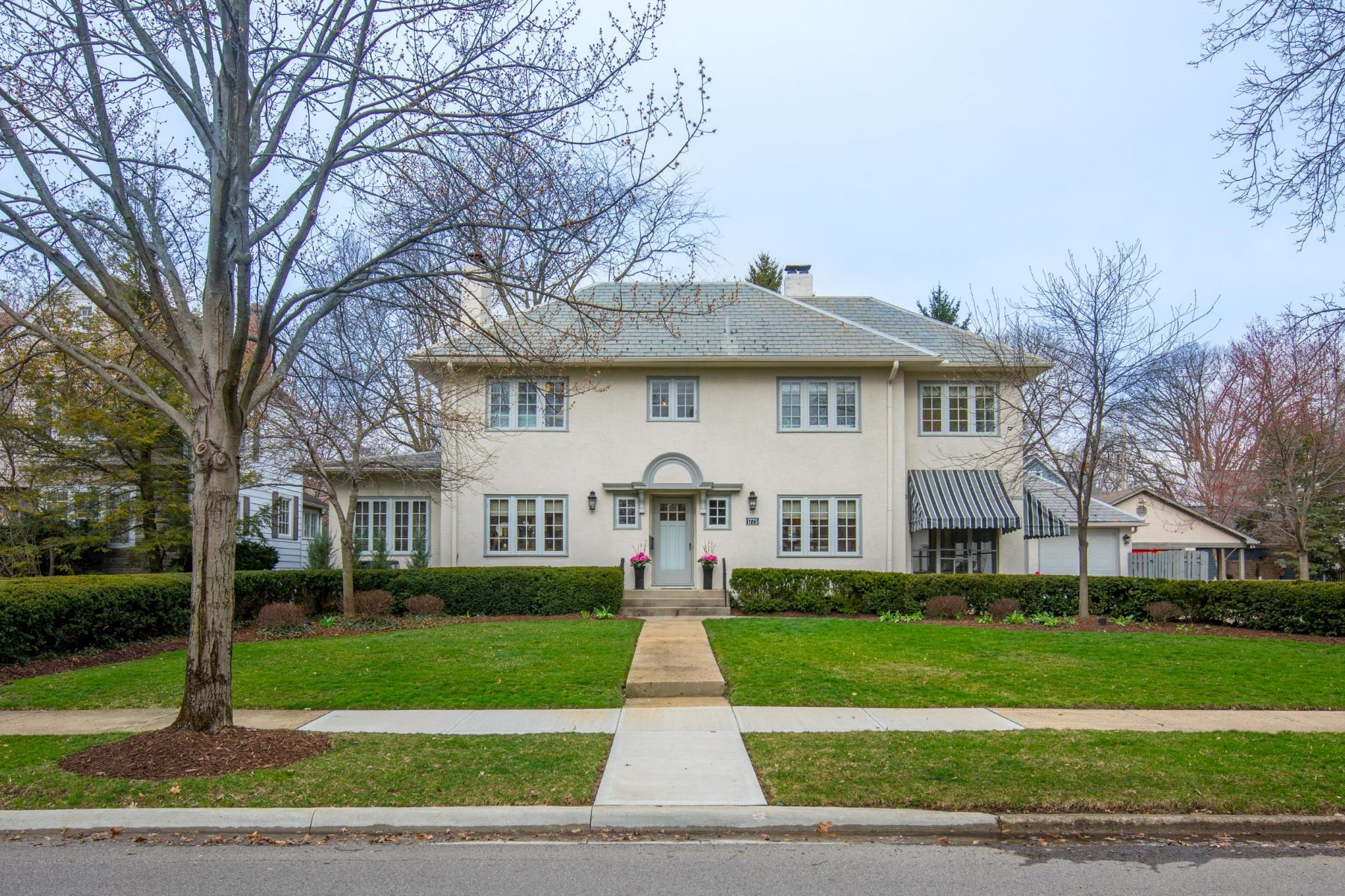 Single Family Homes for Sale at 1775 Bedford Road Columbus, Ohio 43212 United States