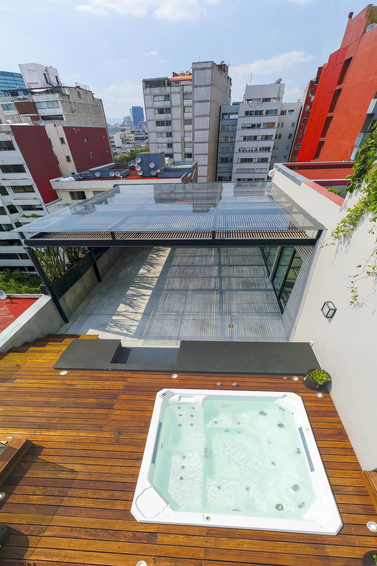 Additional photo for property listing at Ibsen Apartment Federal District, Mexico Df Mexico
