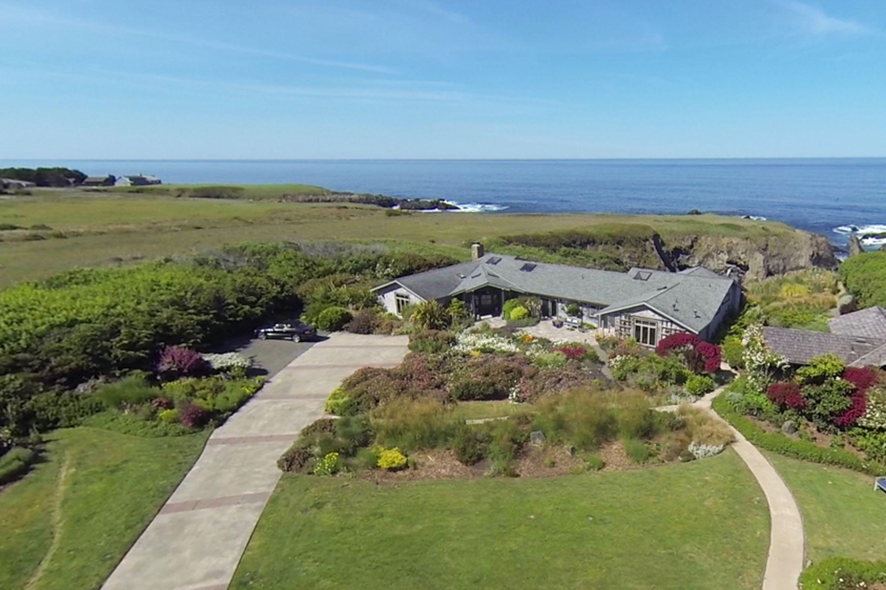 Additional photo for property listing at Sea Dance 45275 Mar Vista Drive Mendocino, California 95460 Estados Unidos