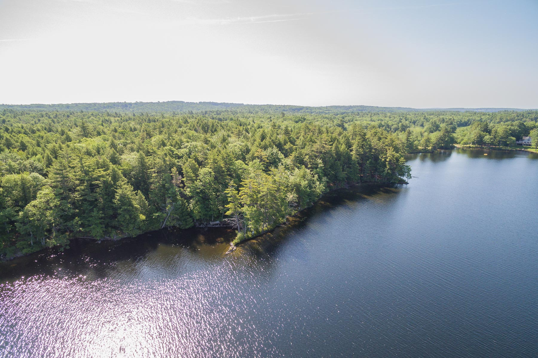Land for Sale at 0 Ferry Road Nobleboro, Maine, 04555 United States