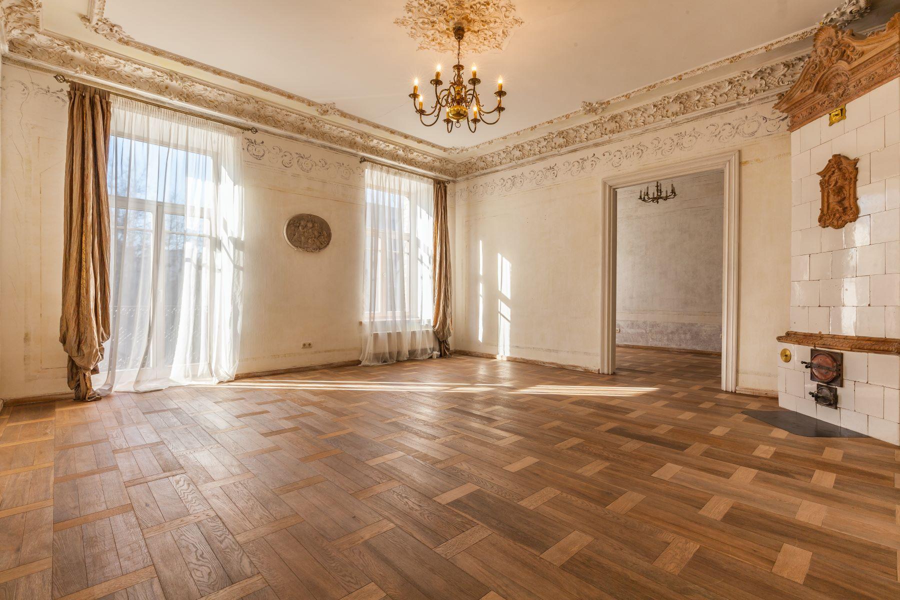 Apartment for Rent at Modern Luxury Apartments Vilnius, Vilnius County, Lithuania