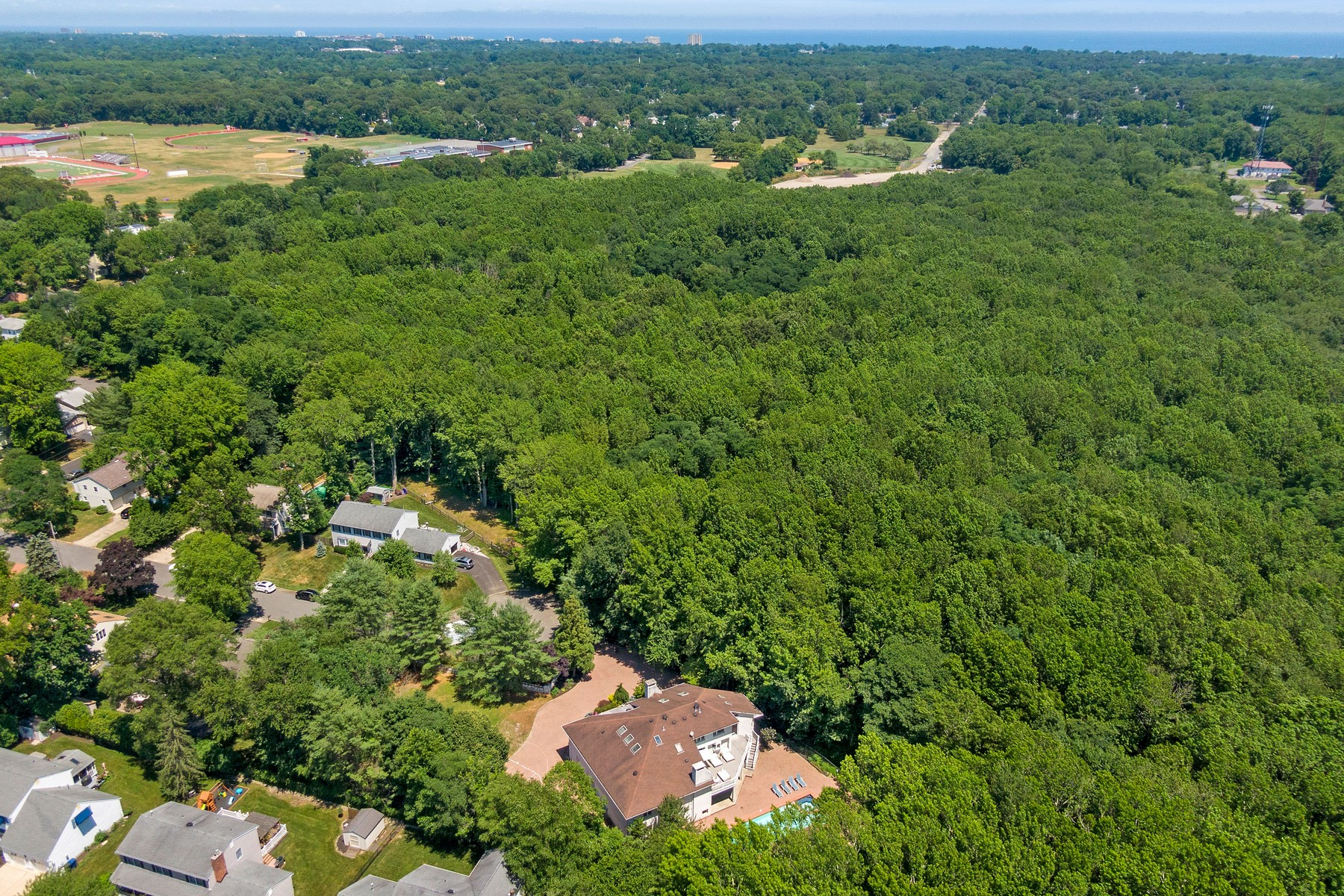 Land for Active at 1702 Waverly Street Oakhurst, New Jersey 07755 United States