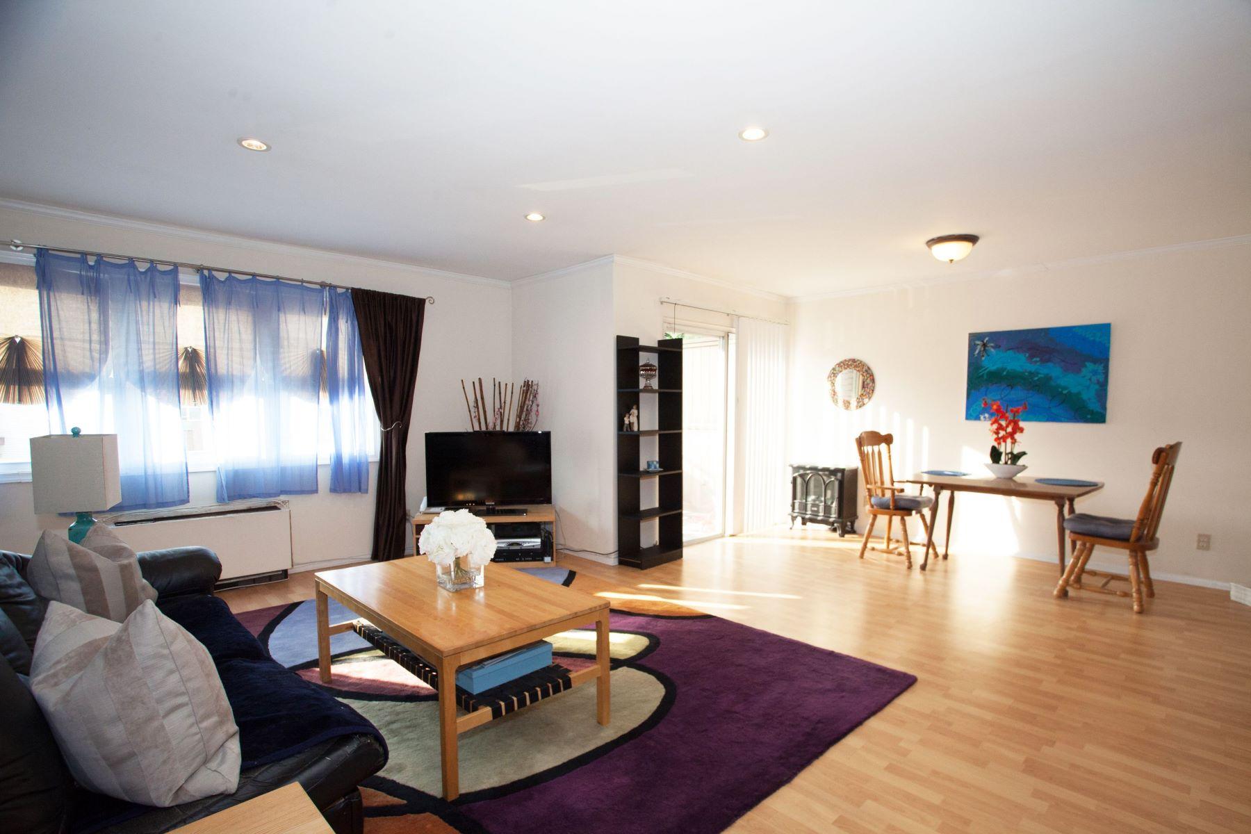 共管式独立产权公寓 为 销售 在 Great Edgewater Location 1111 River Rd H 15, 埃济沃特, 新泽西州, 07020 美国