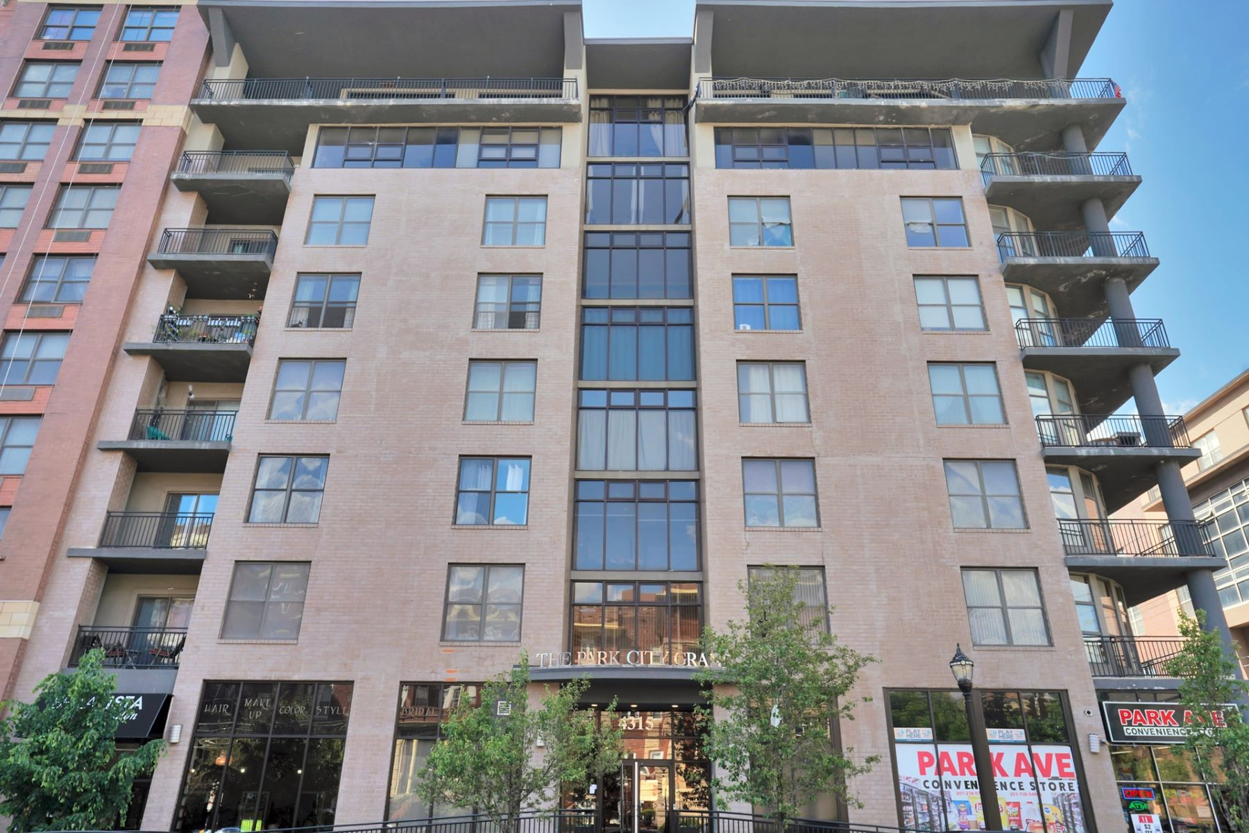 Condominiums for Sale at Park City Grand 4315 Park Ave #6K, Union City, New Jersey 07087 United States