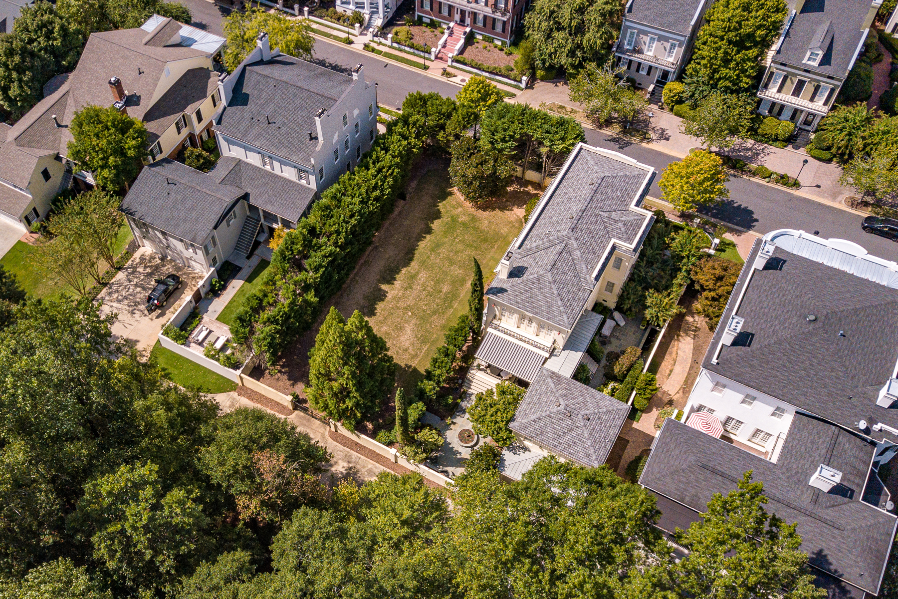 Terrain pour l Vente à Build Your Dream Home New Orleans Style 3910 Saint Elisabeth Square, Duluth, Georgia 30096 États-Unis
