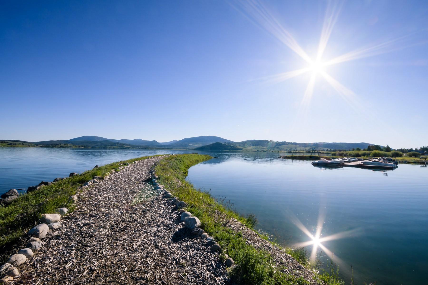 Terreno per Vendita alle ore Lot 16 Manna Vista, Anaconda, MT 59711 Lot 16 Manna Vista Anaconda, Montana, 59711 Stati Uniti