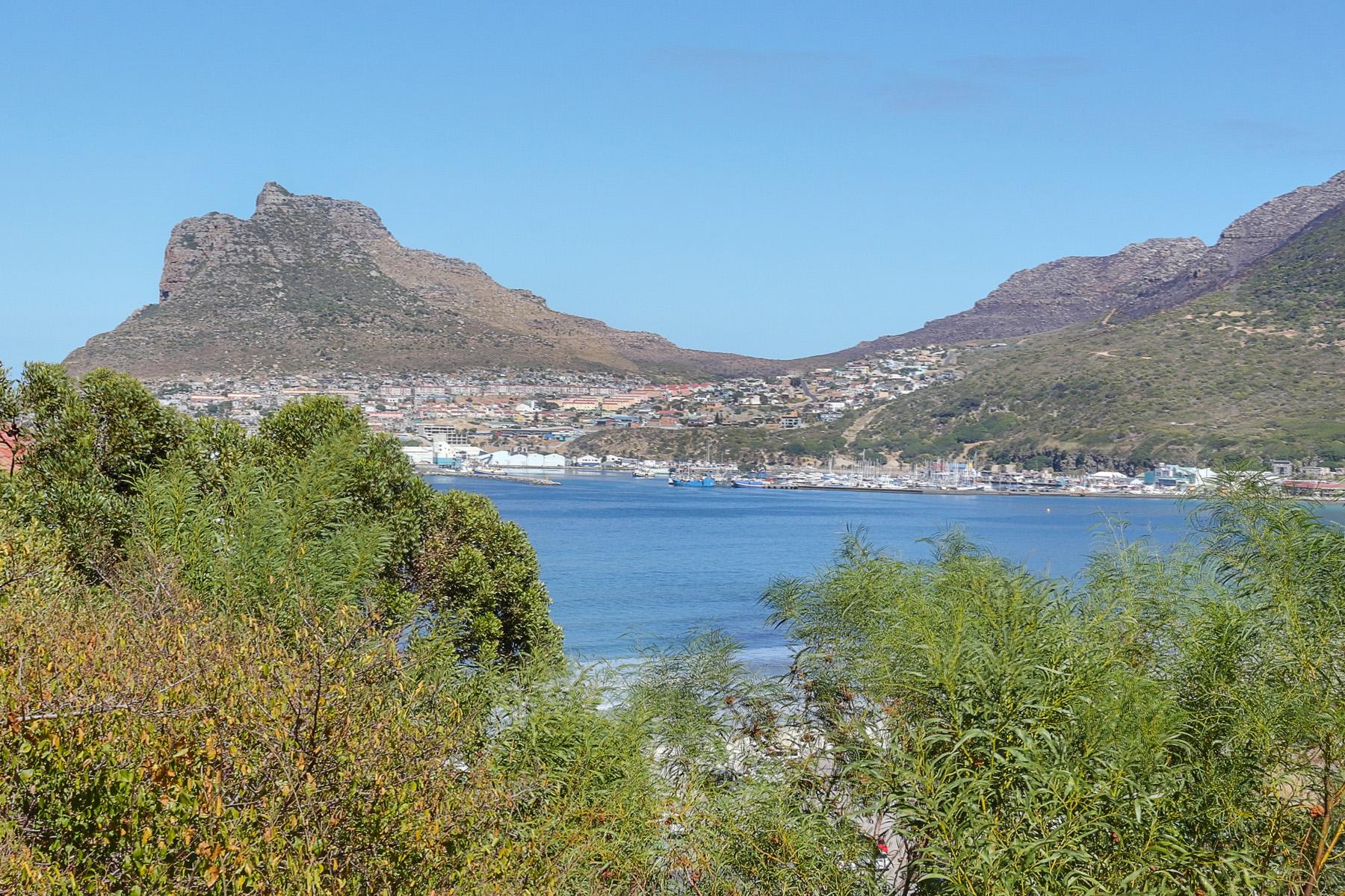 土地 为 销售 在 Hout Bay 开普敦, 西开普省, 7800 南非